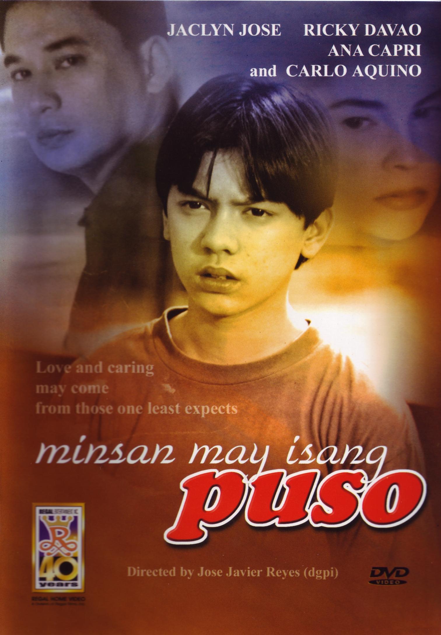 Minsan May Isang Puso