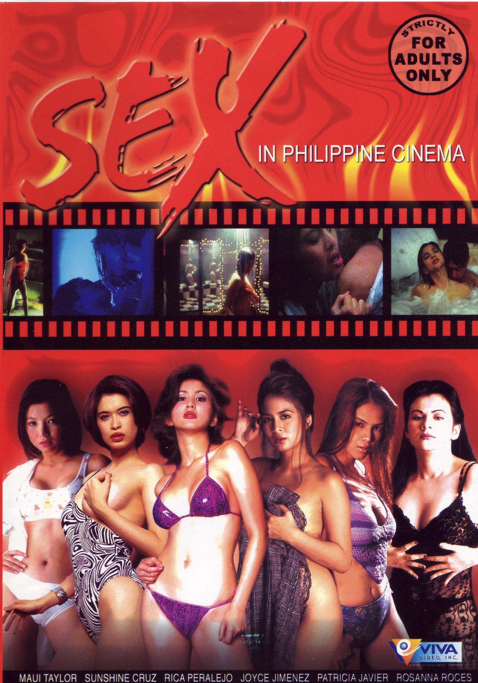 Sex club philippines