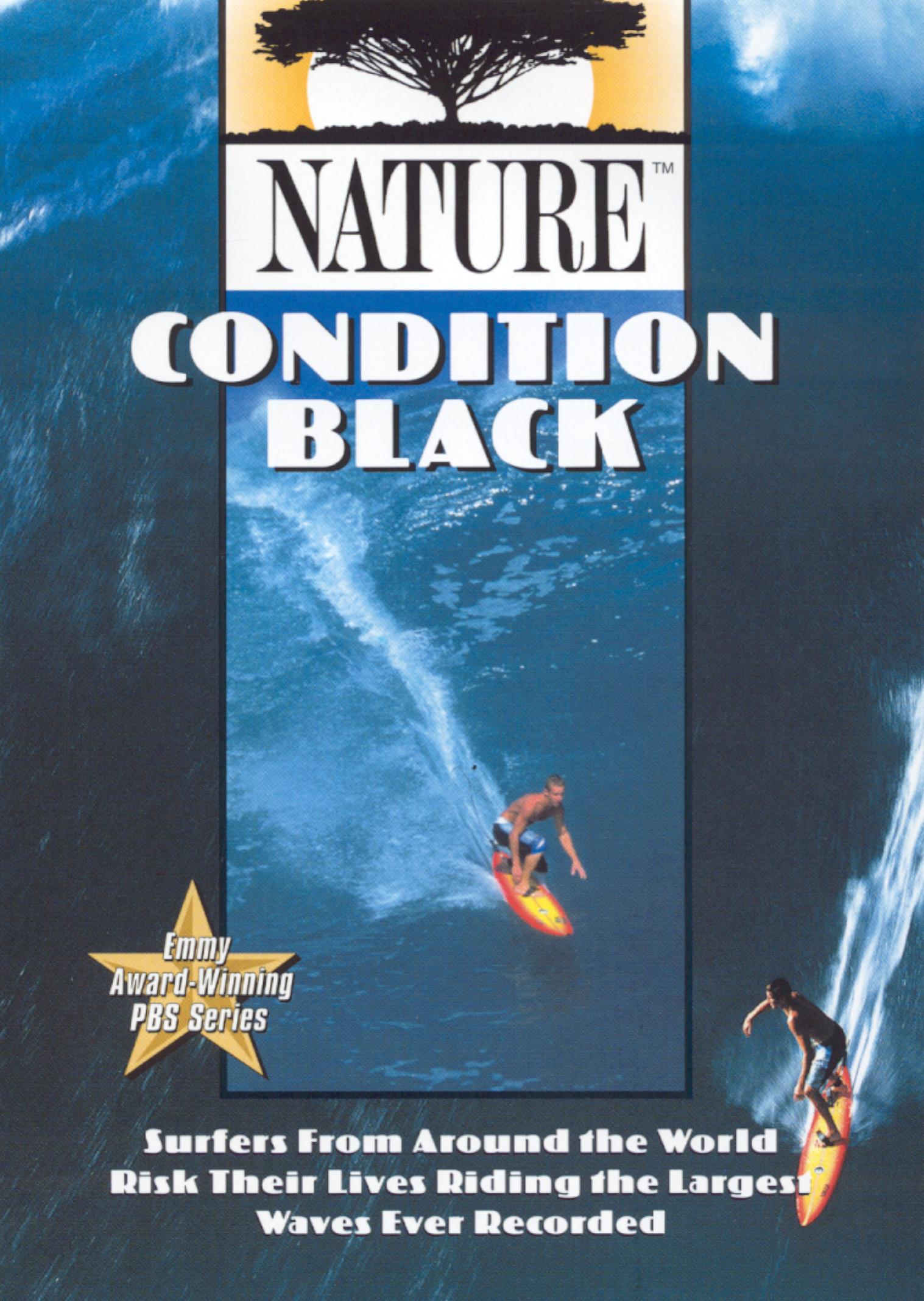 Nature: Condition Black