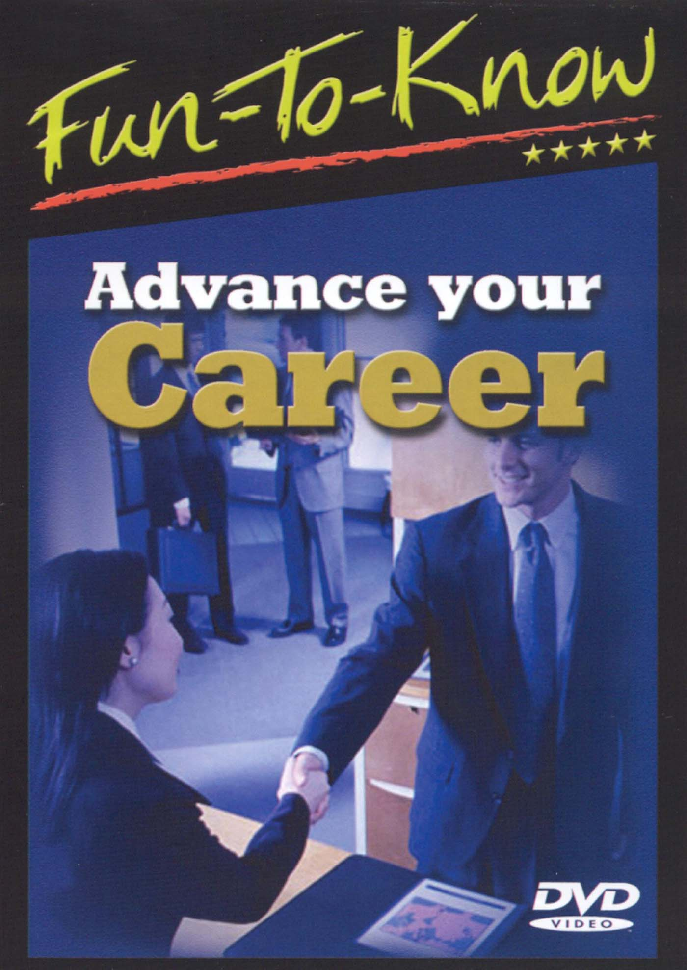 Fun To Know: Advance Your Career