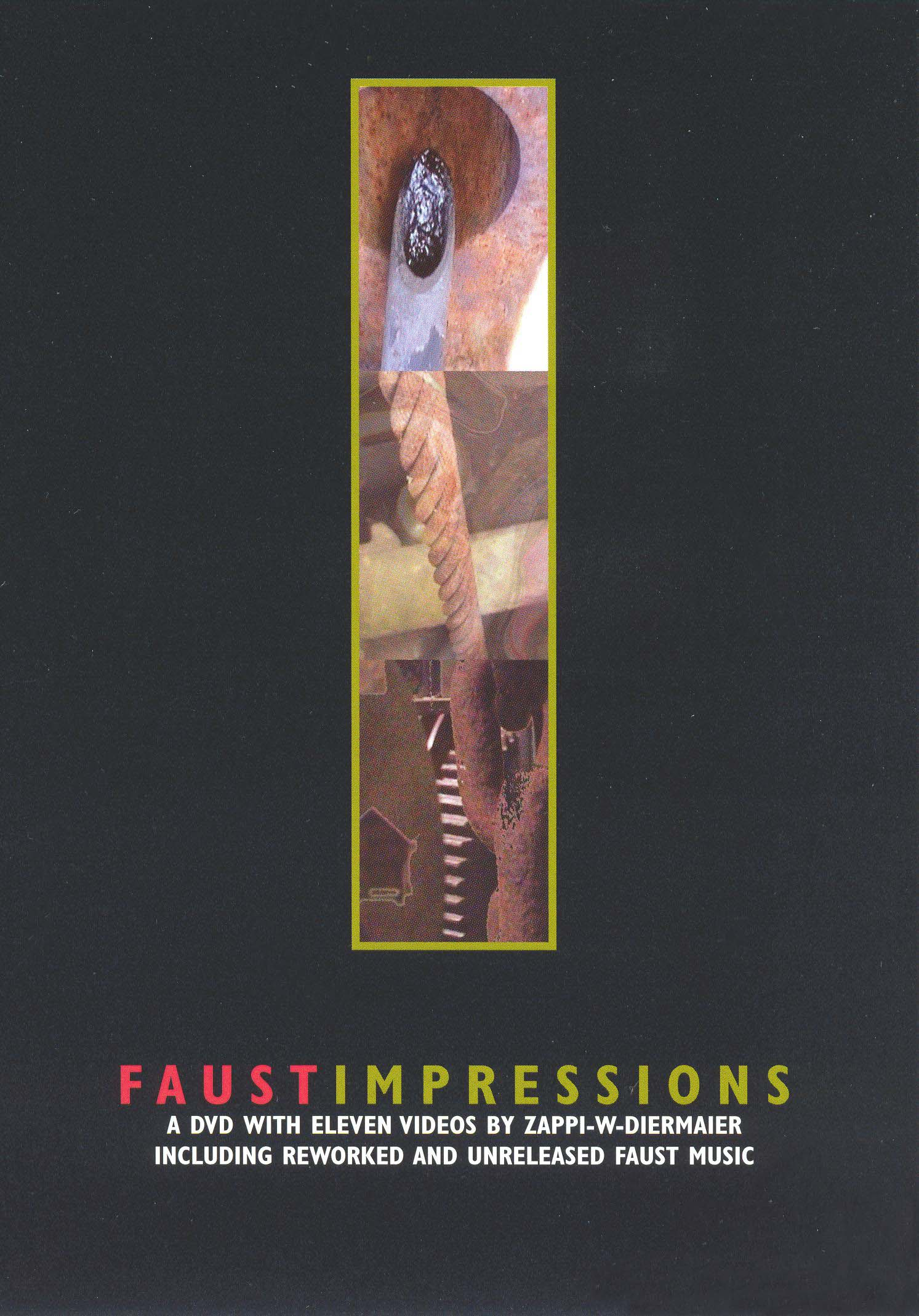 Faust: Impressions