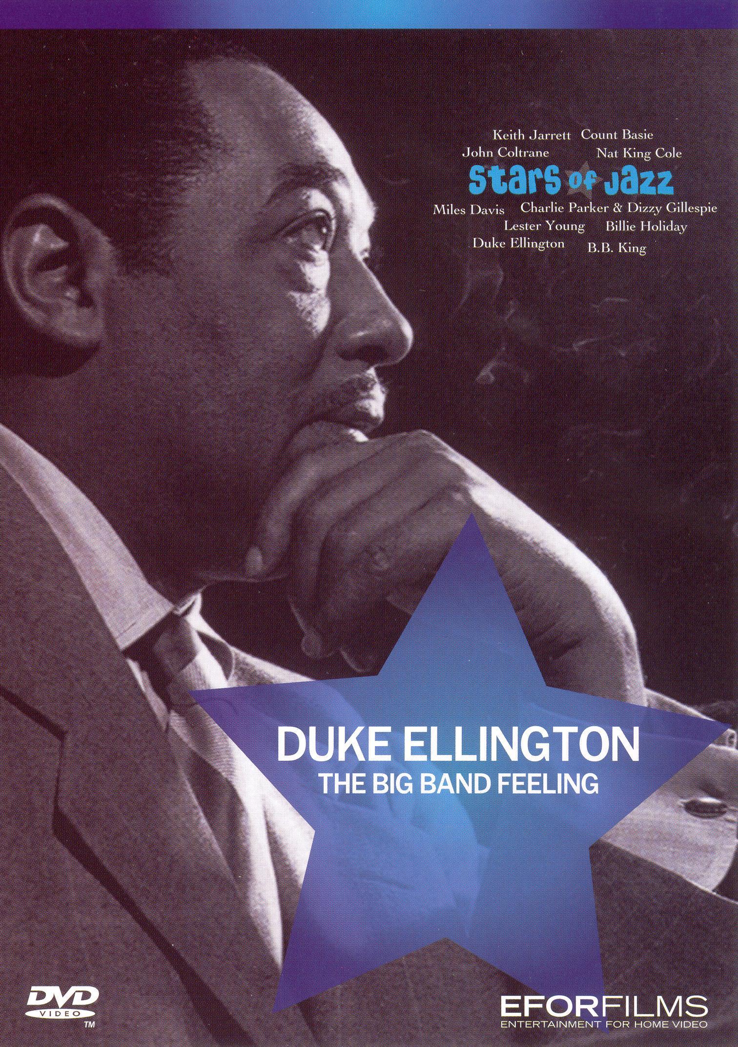 Duke Ellington: The Big Band Feeling