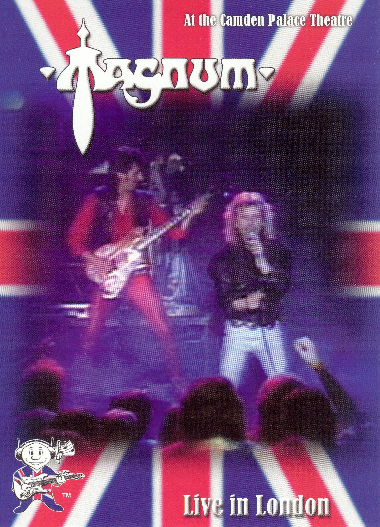 Magnum: Live In London