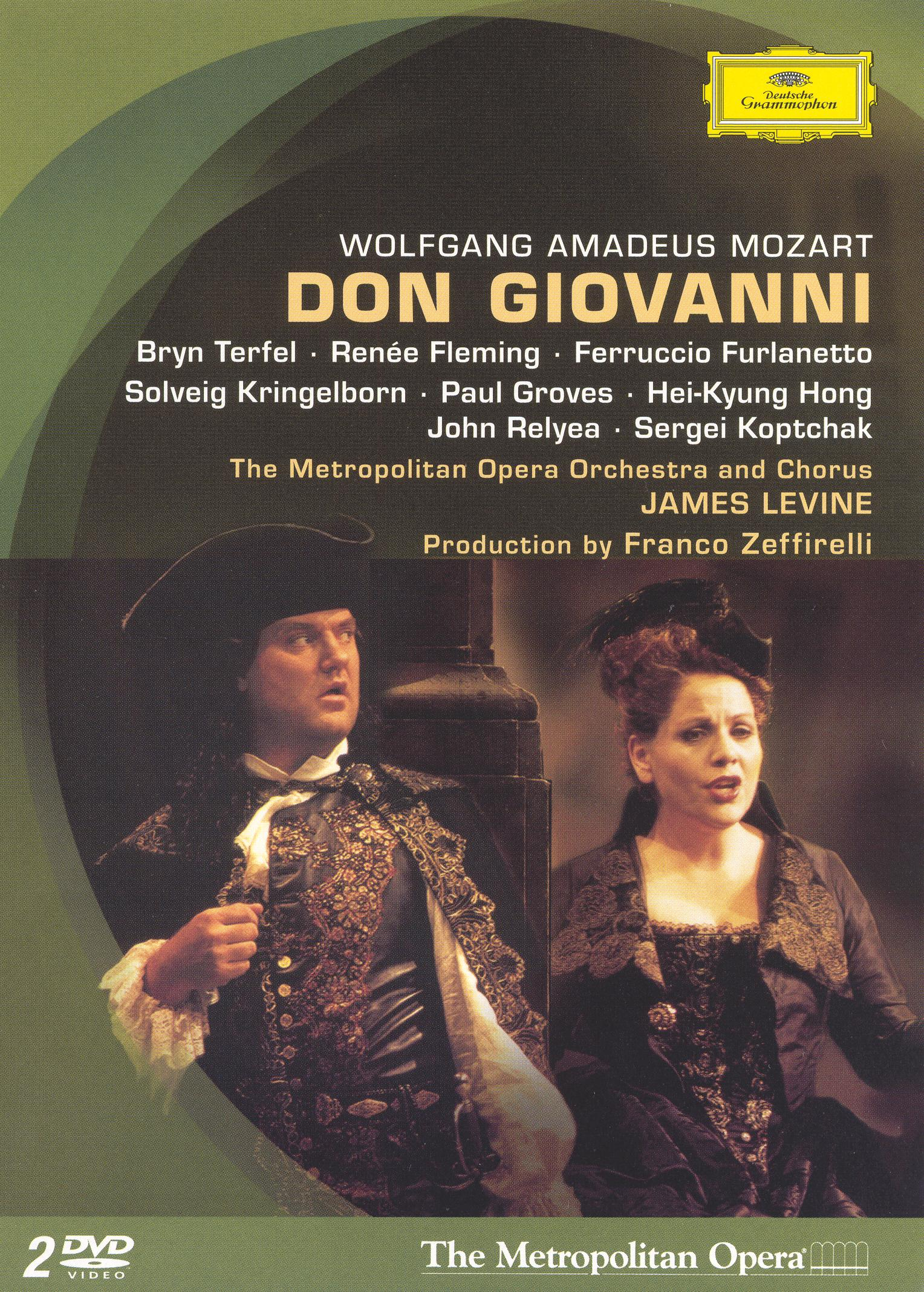 Don Giovanni (Metropolitan Opera)