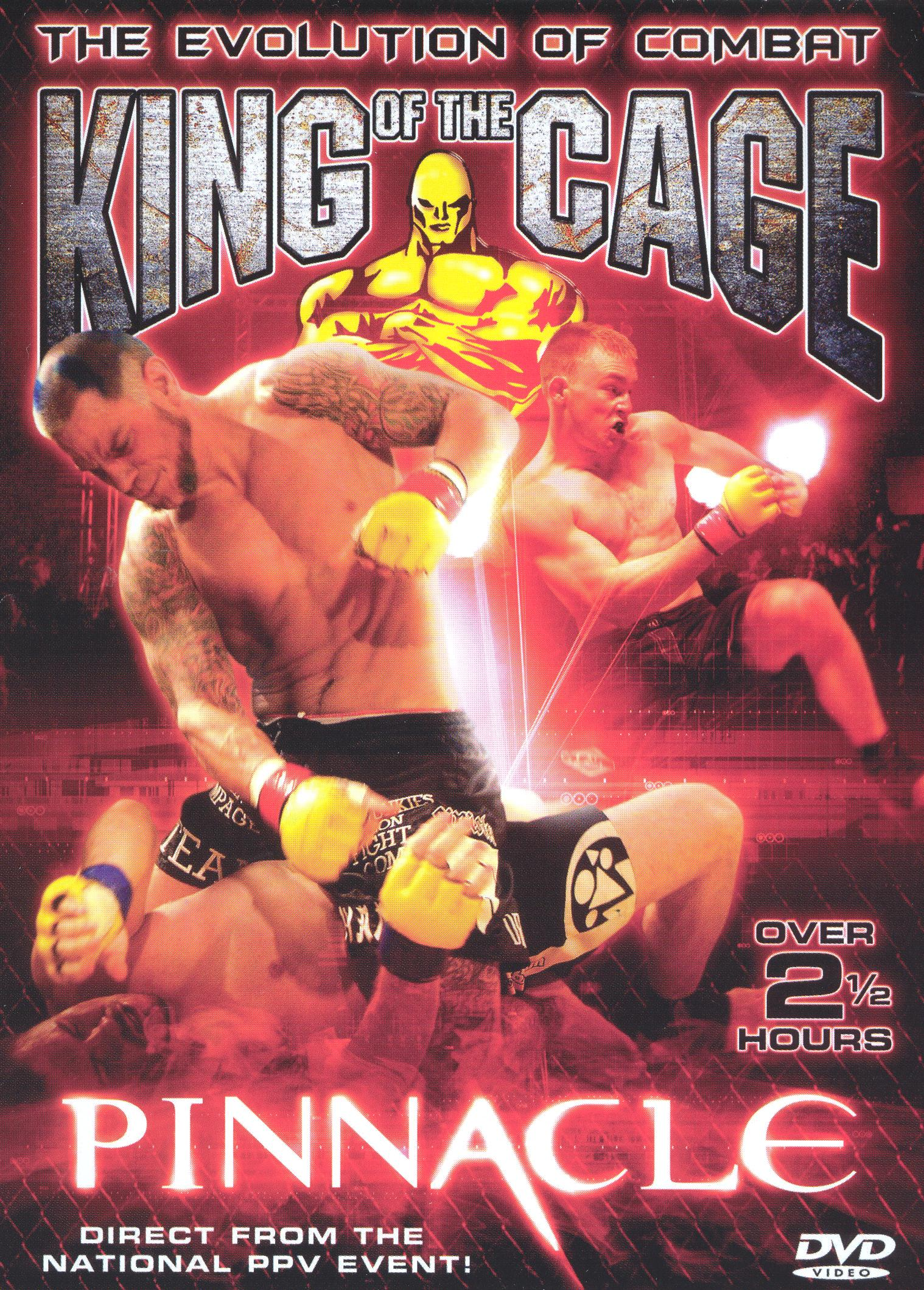 King of the Cage: Pinnacle
