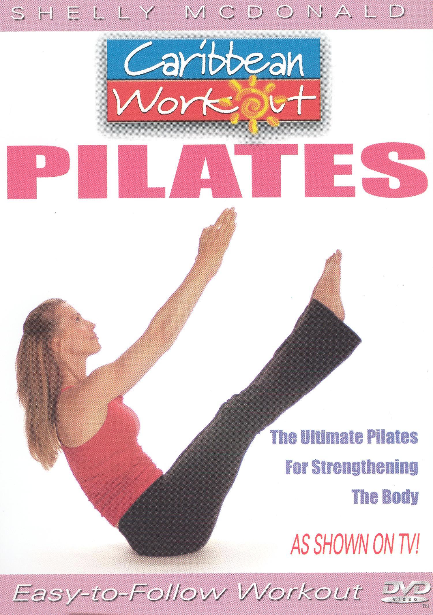 Caribbean Workout: Pilates