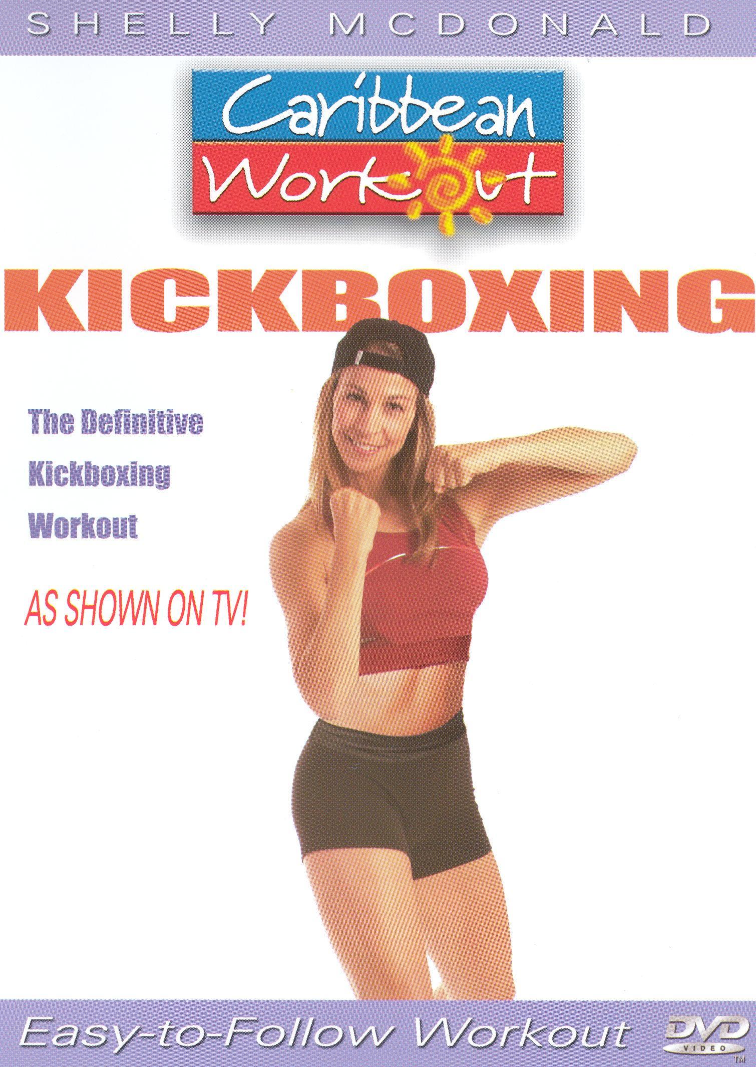 Caribbean Workout: Kickboxing