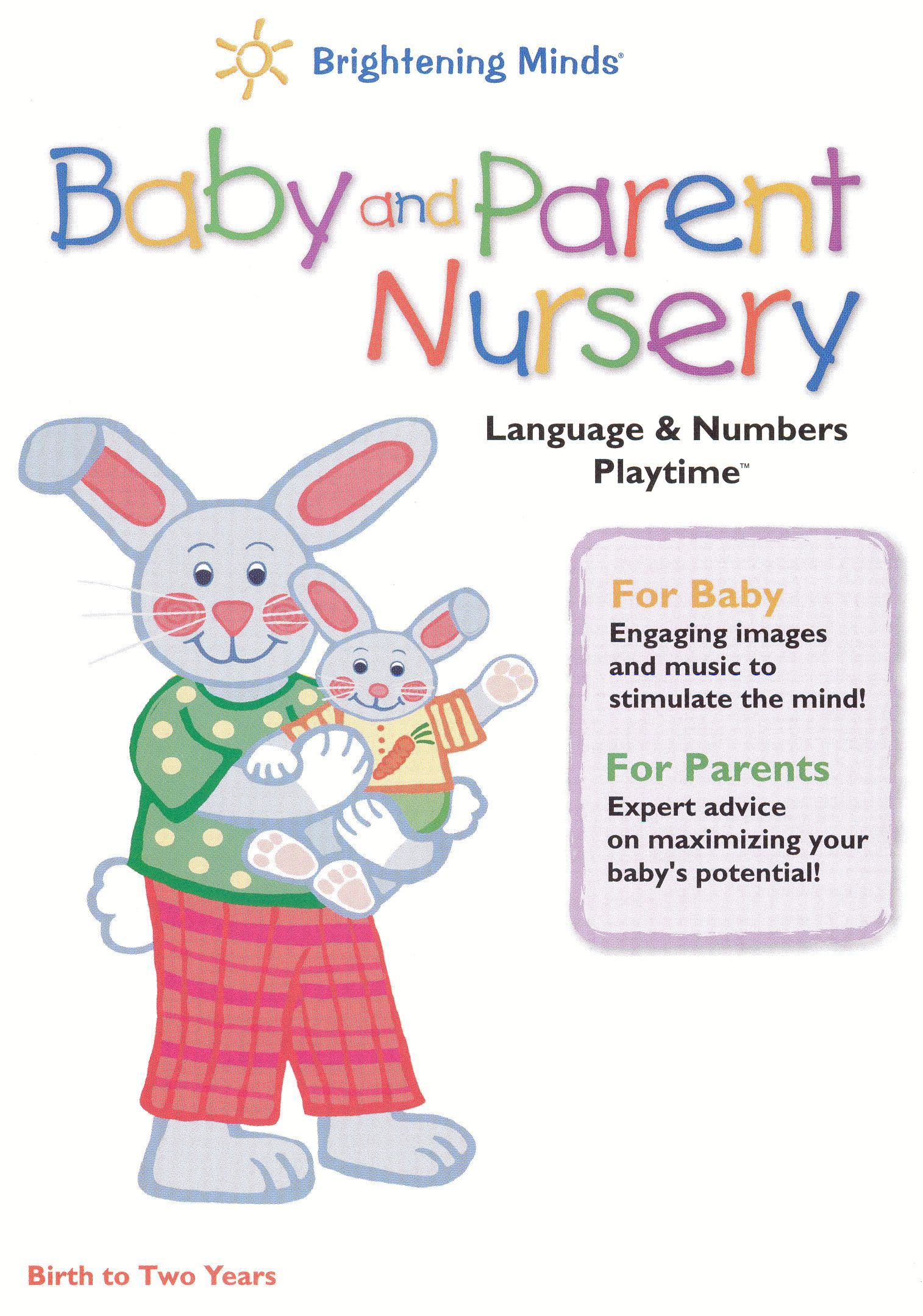 Baby and Parent Nursery: Language