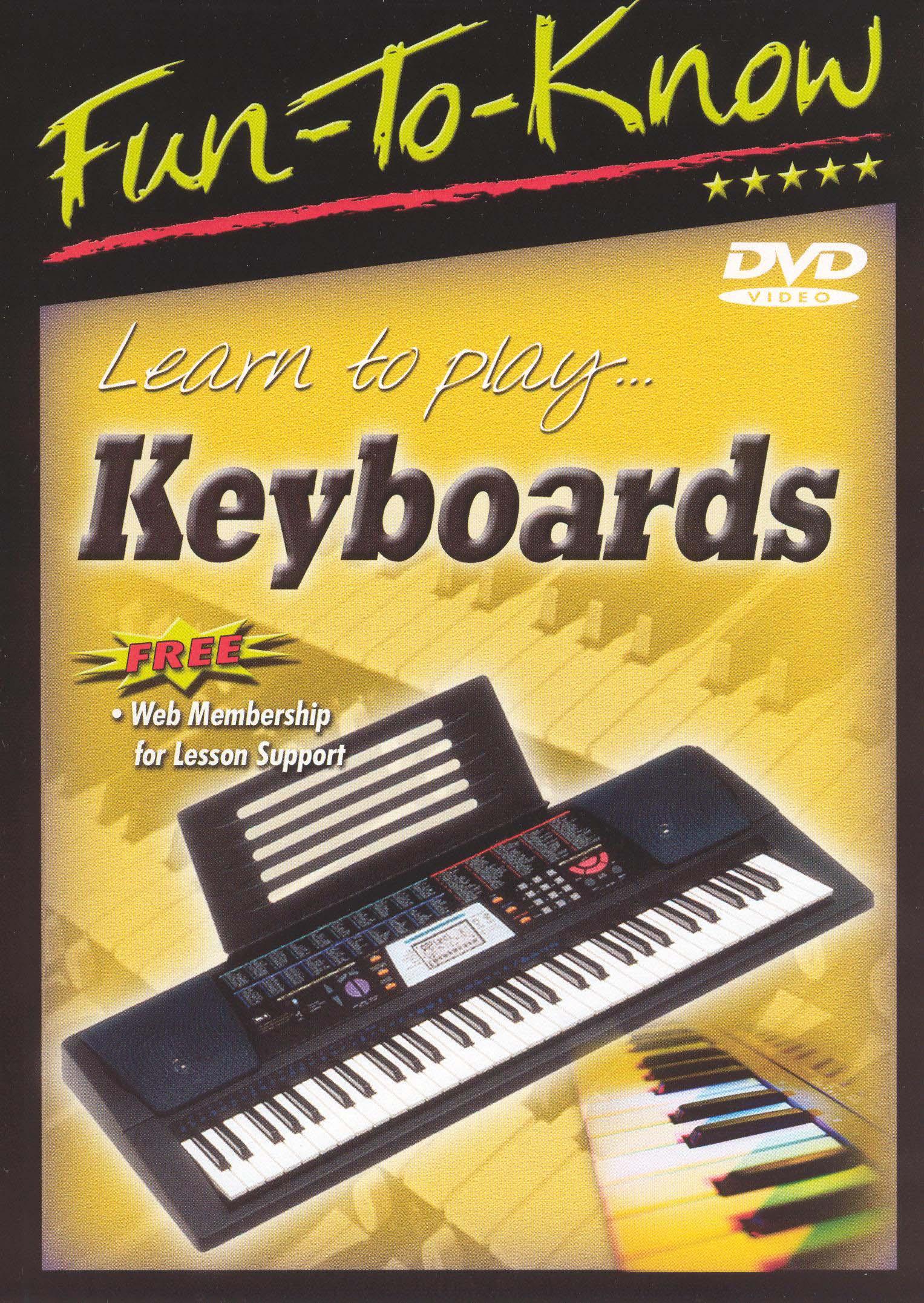 Fun To Know: Keyboard