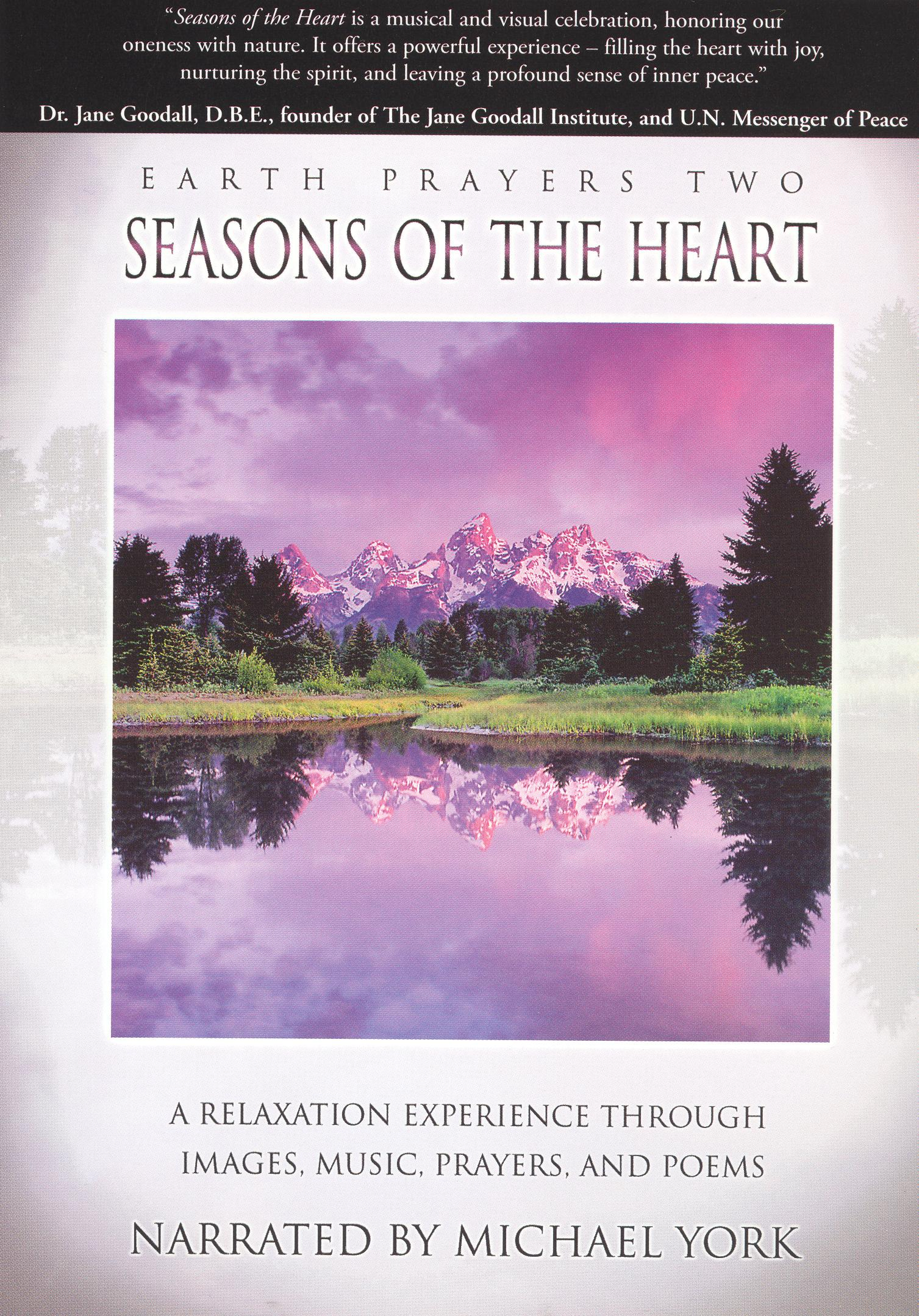 Earth Prayers Two: Seasons of the Heart