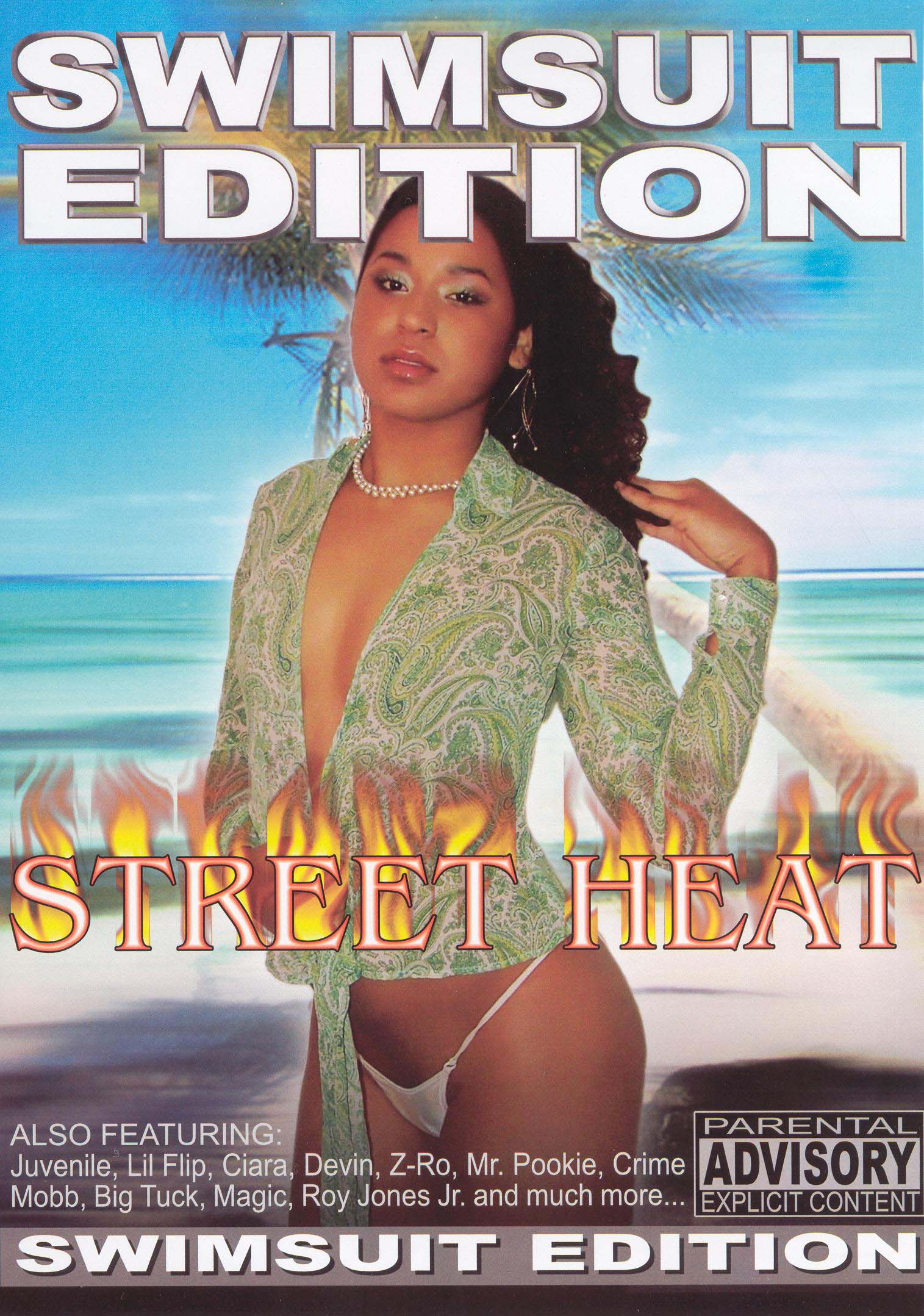 Street Heat: Swimsuit Edition (2005)