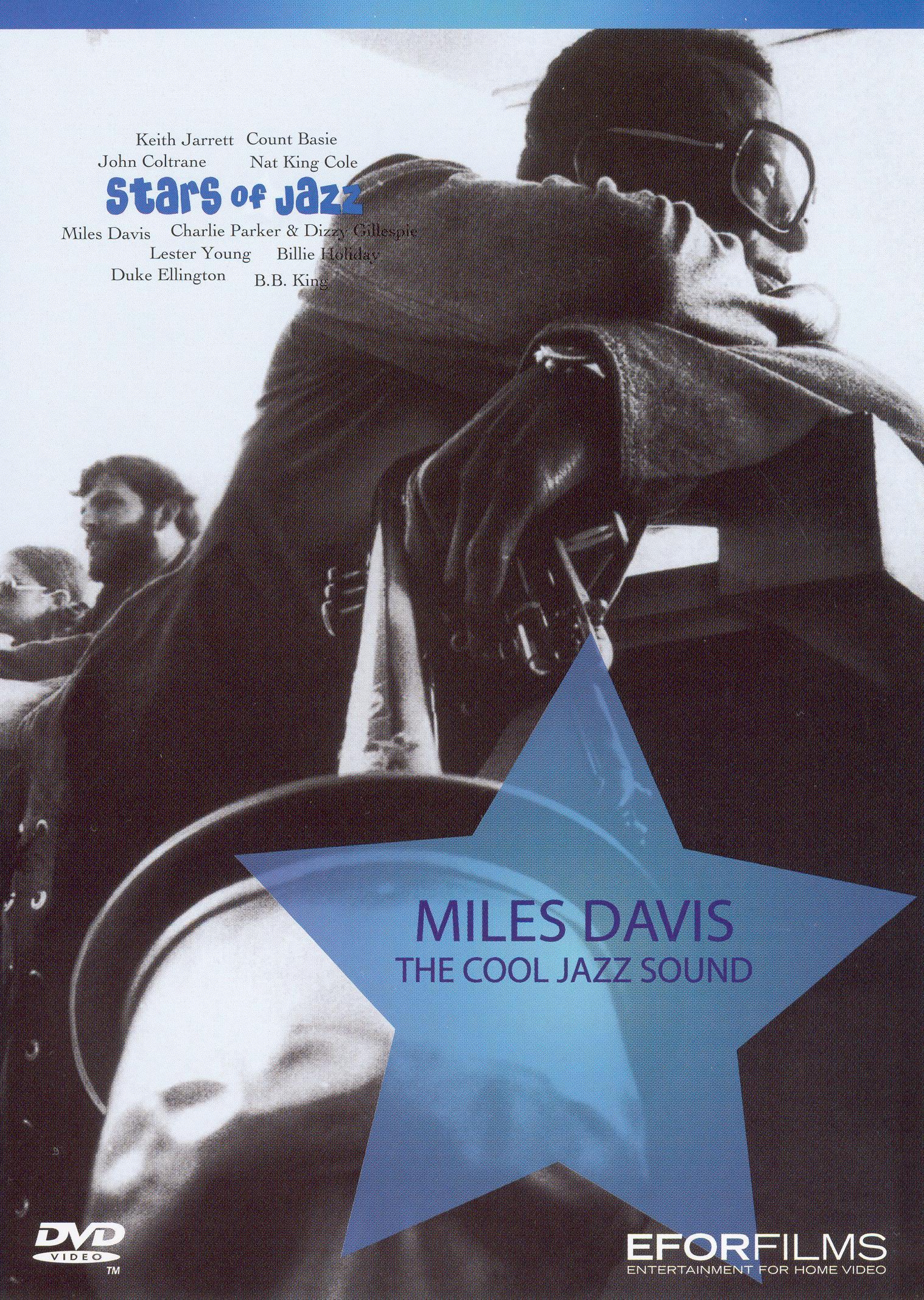 Miles Davis: The Cool Jazz Sound
