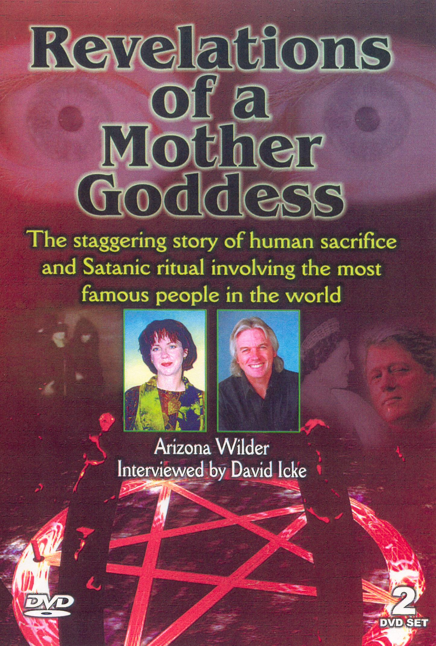 David Icke: Revelations of a Mother Goose