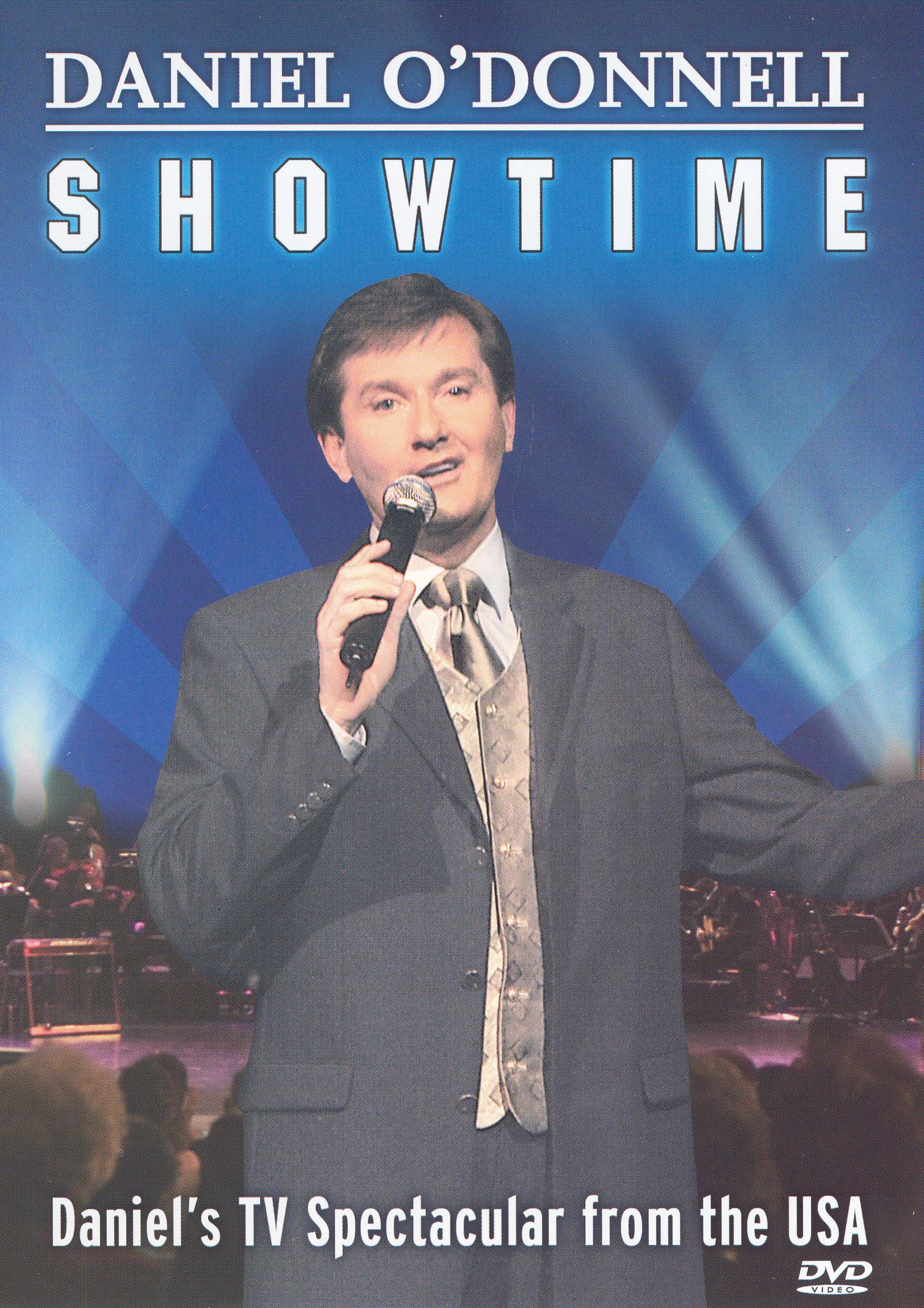 Daniel O'Donnell: Showtime