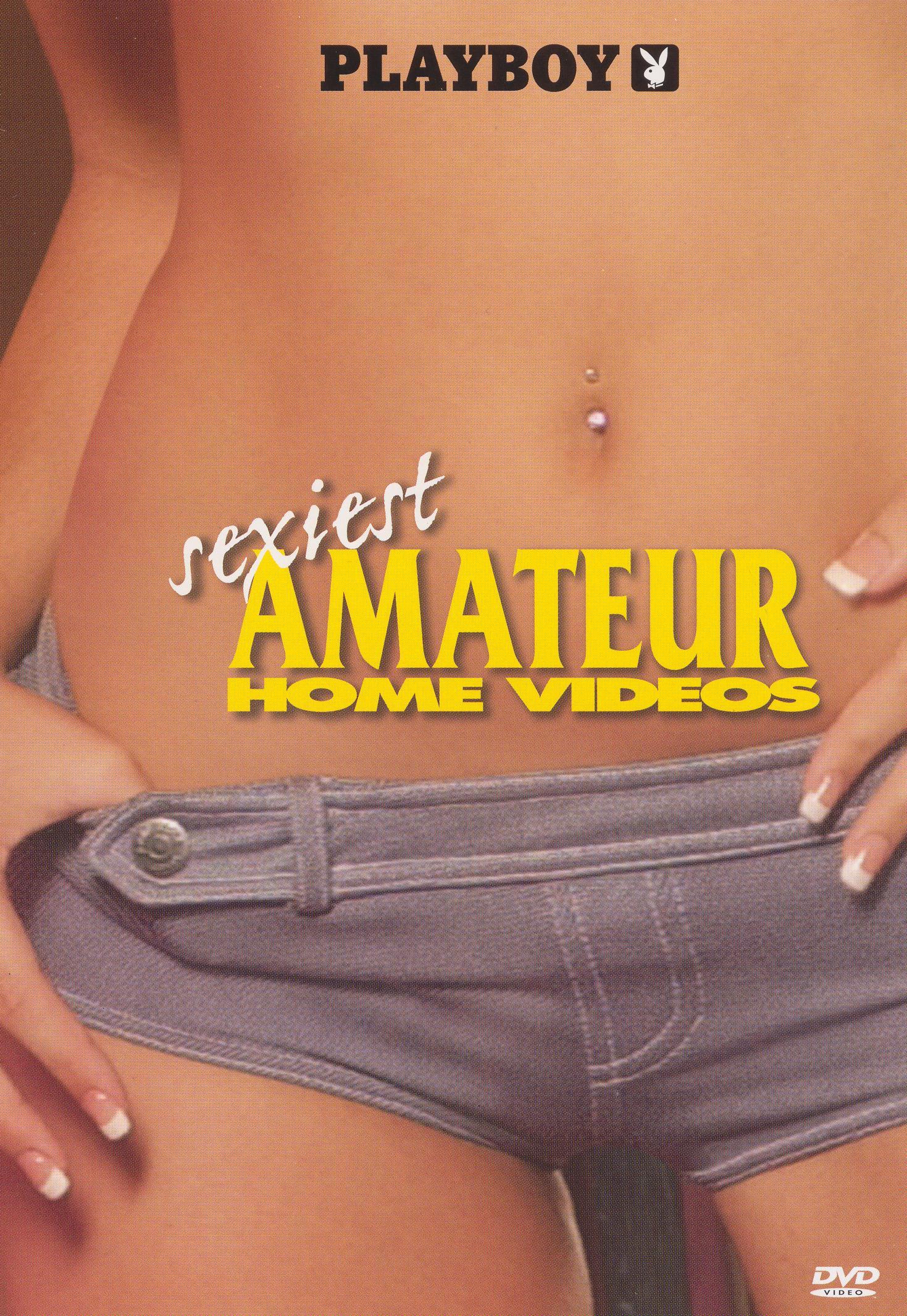 Playboy: Sexiest Amateur Home Videos