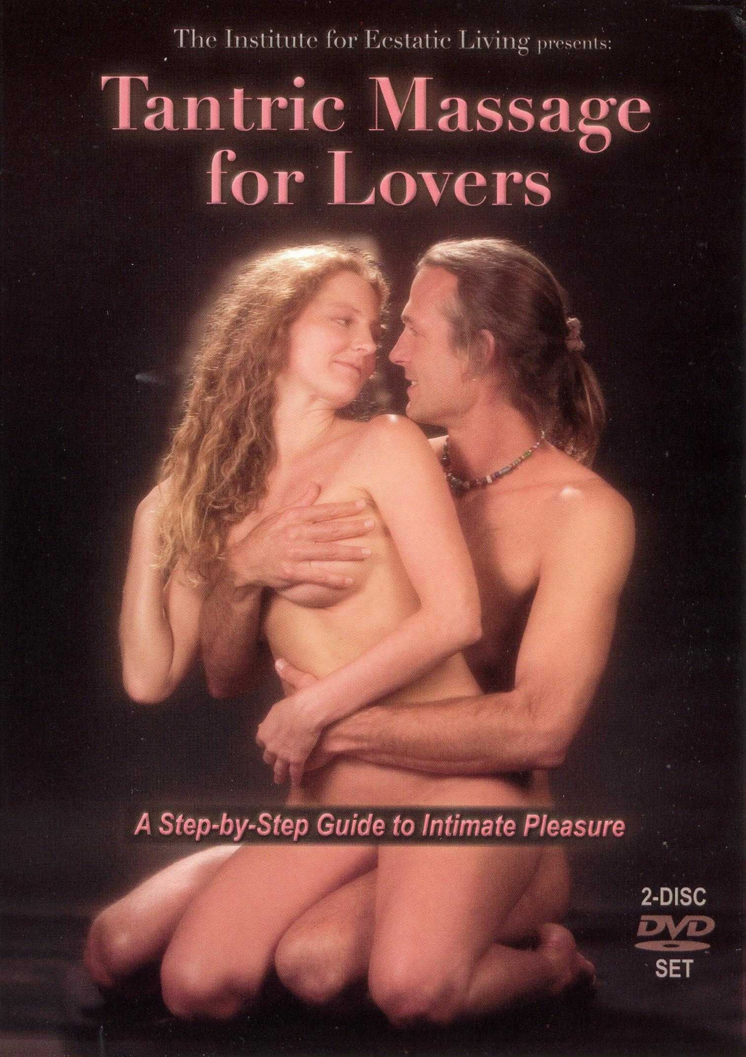 Tantric Massage For Lovers: Step By Step Guide