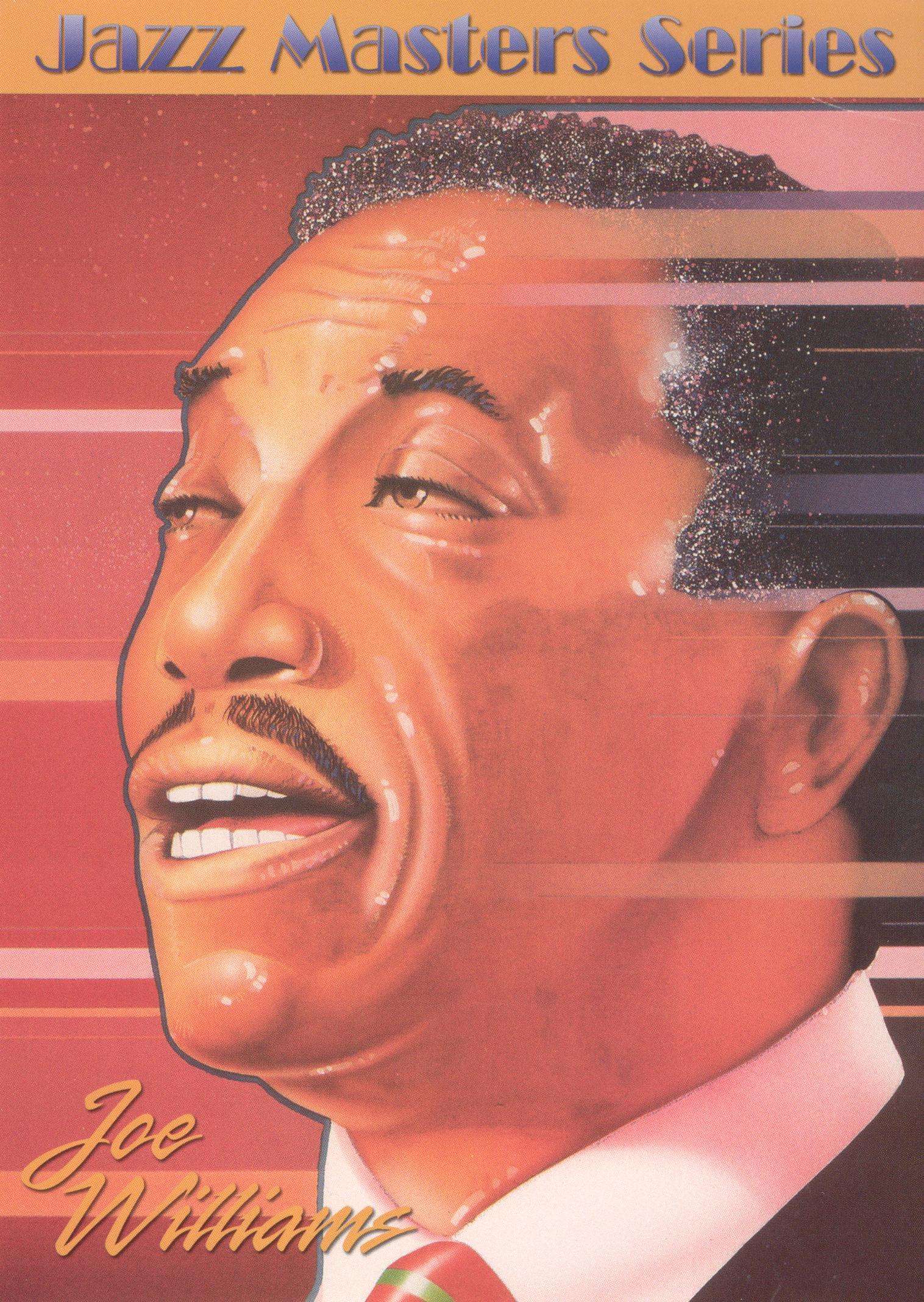 Joe Williams: Jazz Masters Series