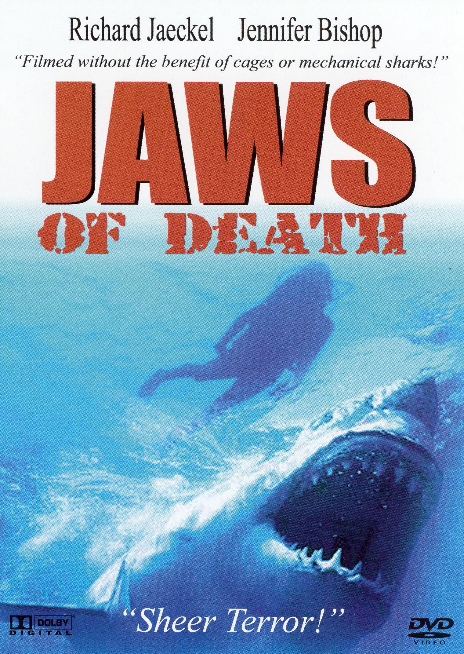 The Jaws of Death