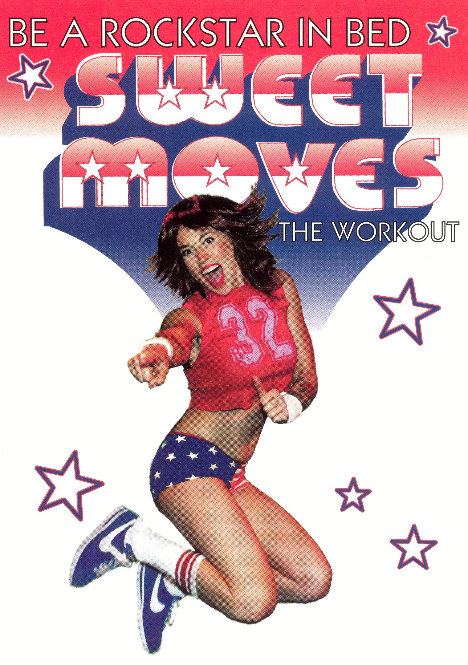 Sweet Moves: The Workout