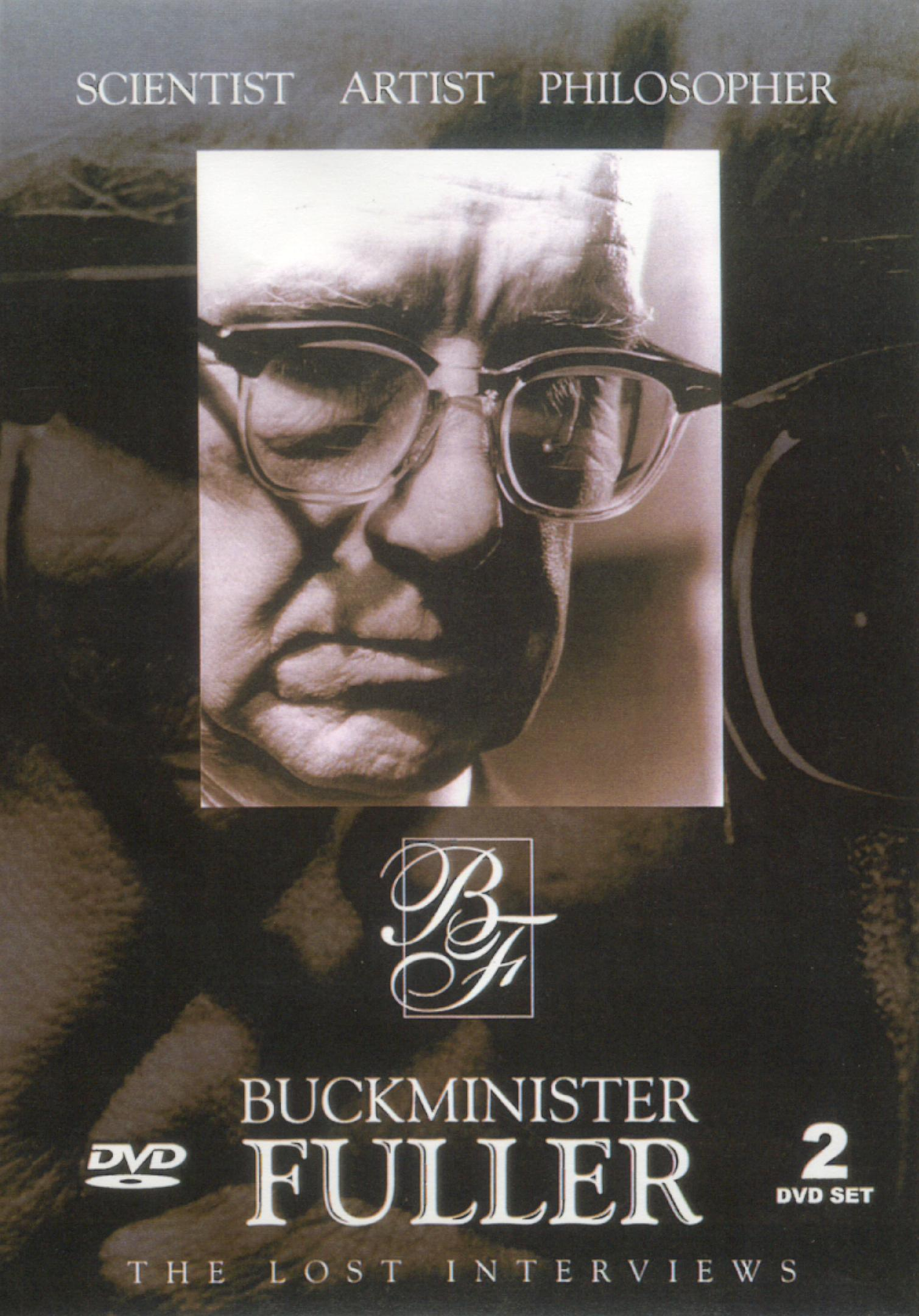 Buckminster Fuller: The Lost Interviews