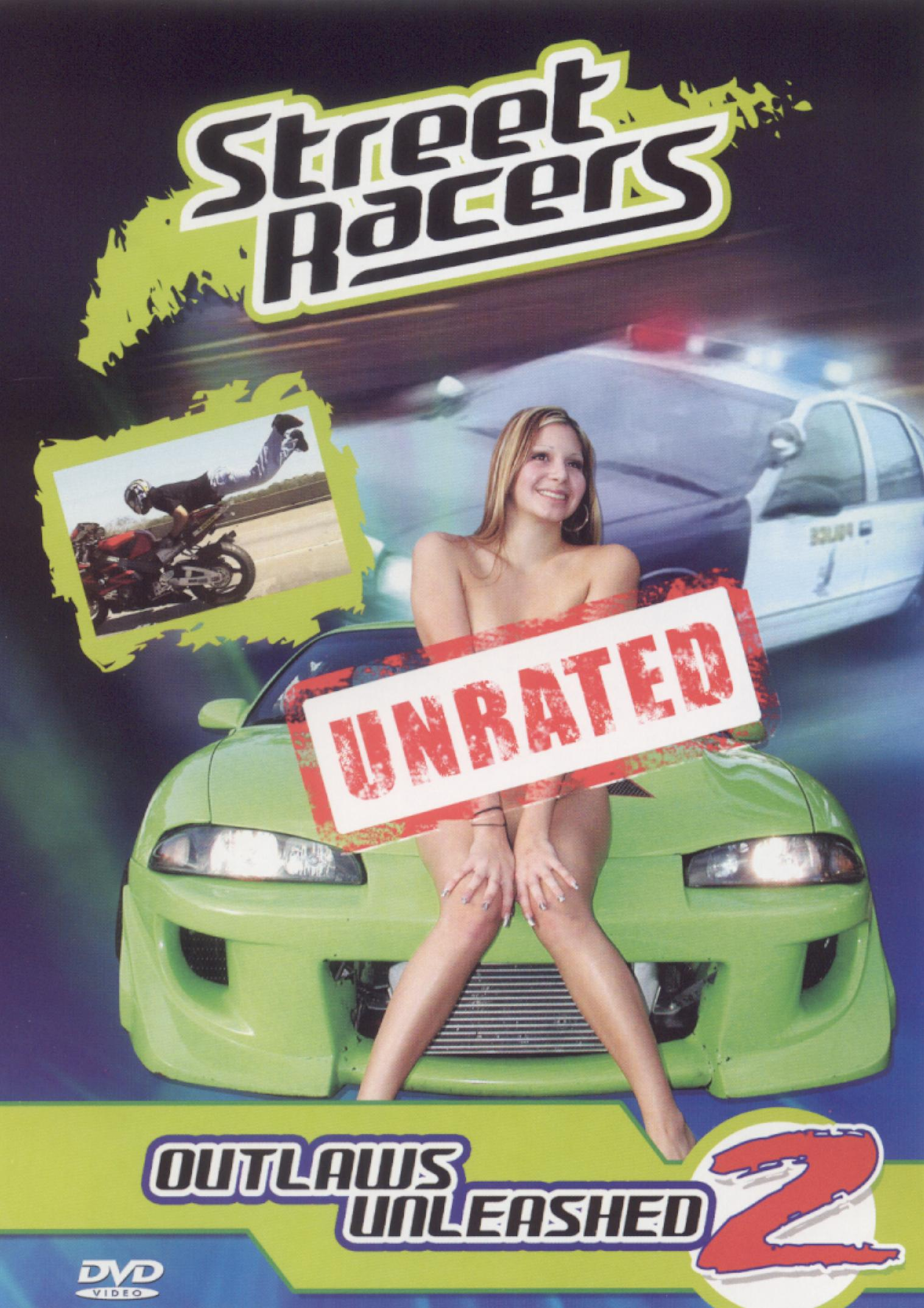 Street Racers: Outlaws Unleashed, Vol. 2