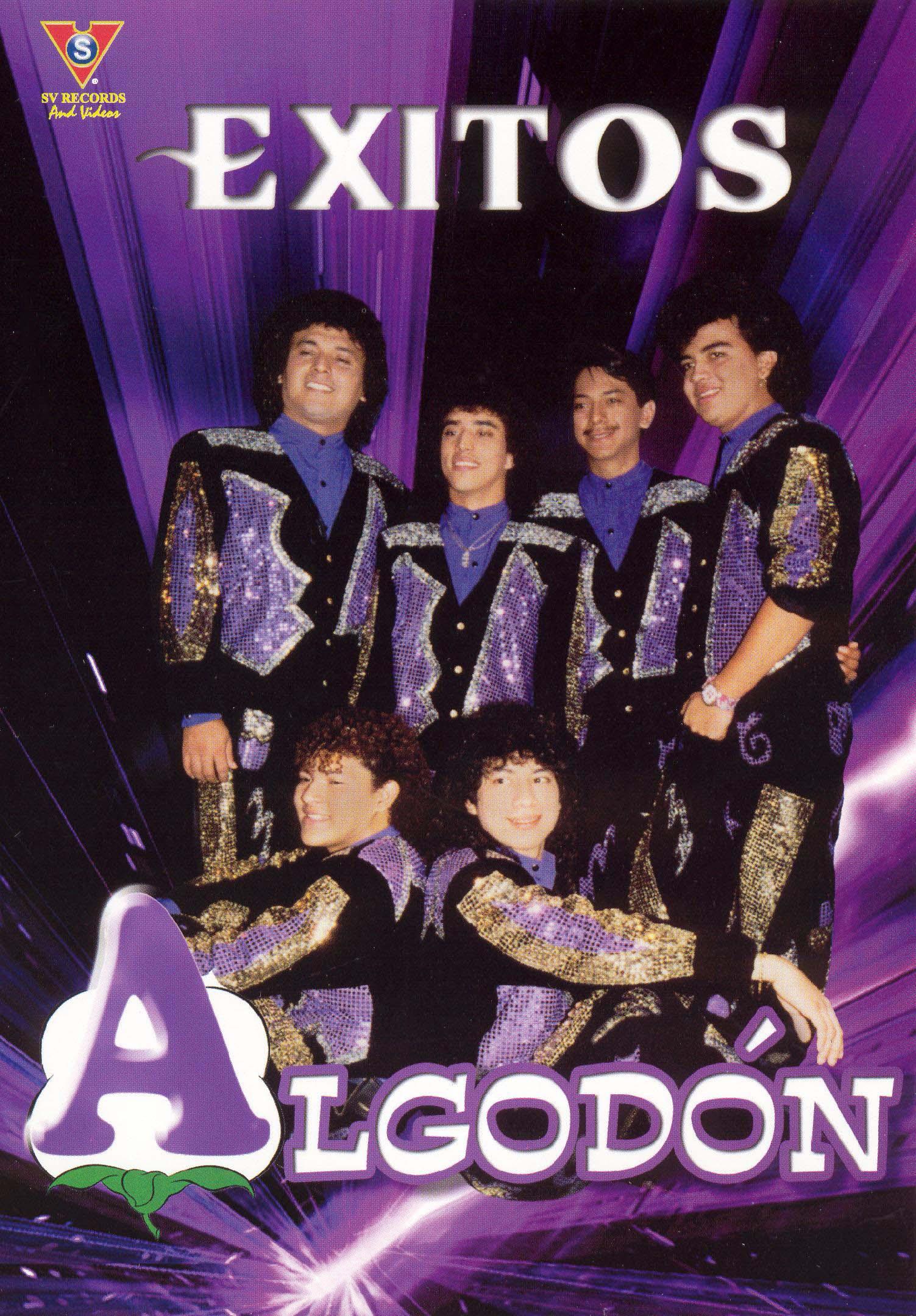 Algodon: Exitos