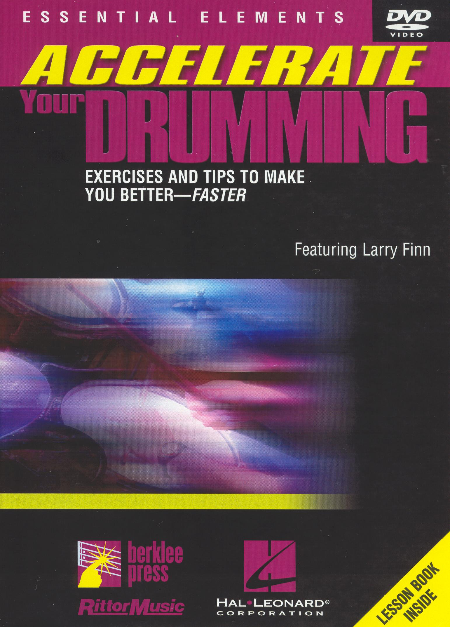 Accelerate Your Drumming