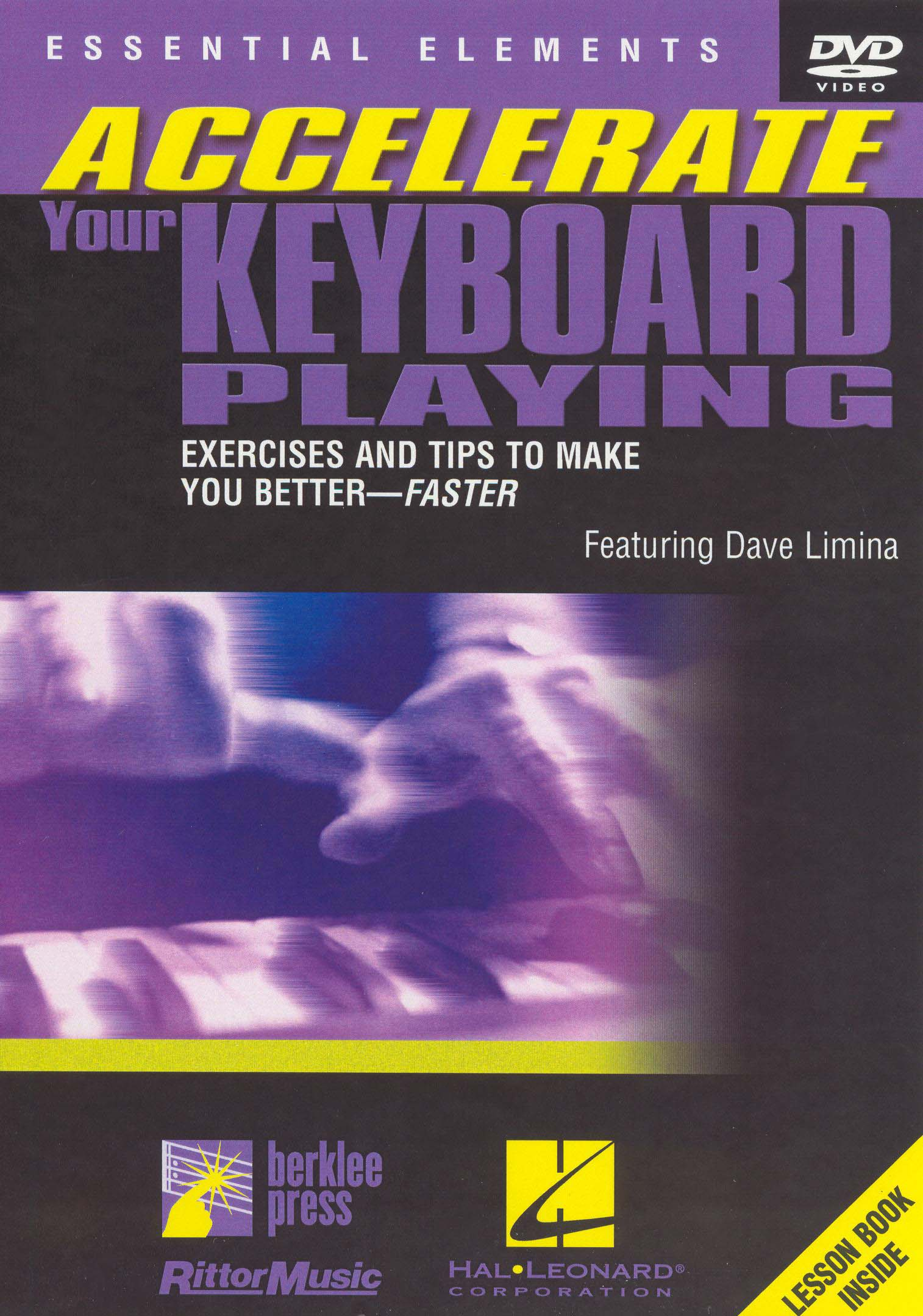 Accelerate Your Keyboard Playing