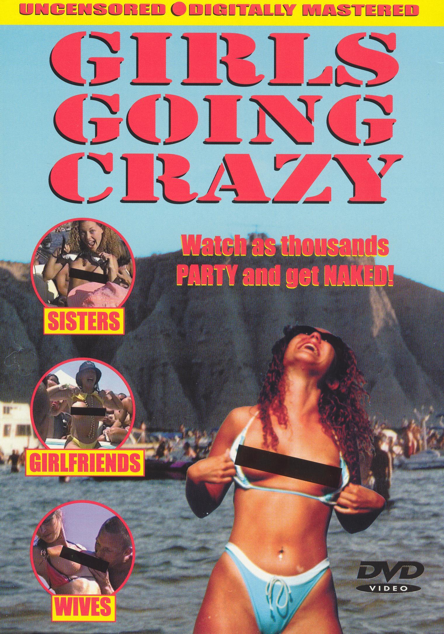 Girls Going Crazy, Vol. 1