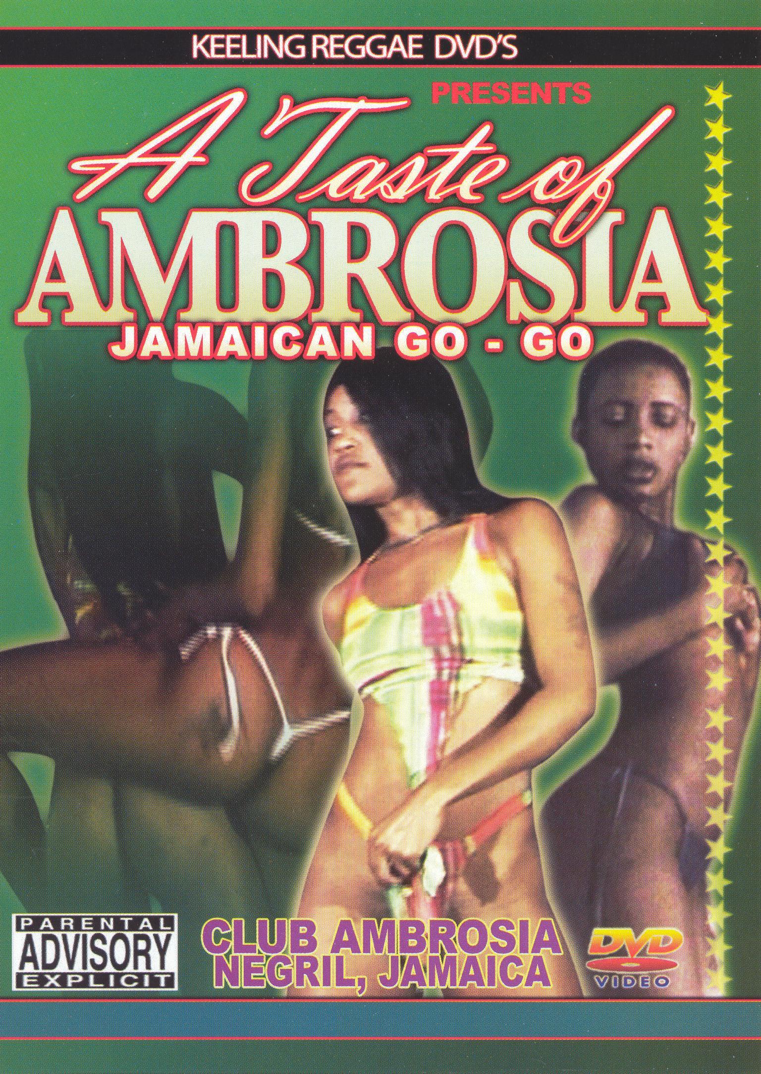 Taste of Ambrosia: Jamaican Go-Go