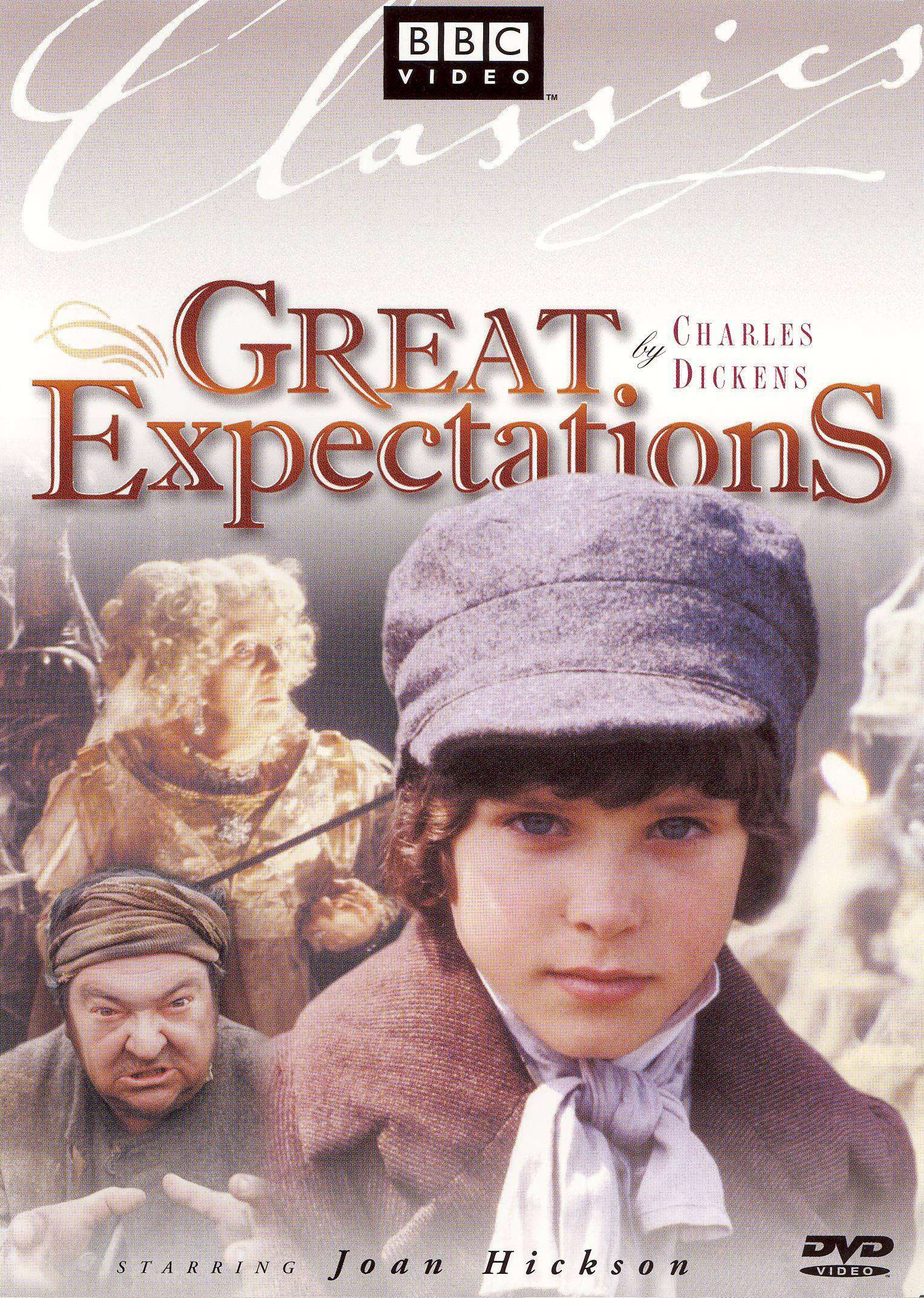great expectations a synopsis Great expectations (1946) on imdb: plot summary, synopsis, and more.