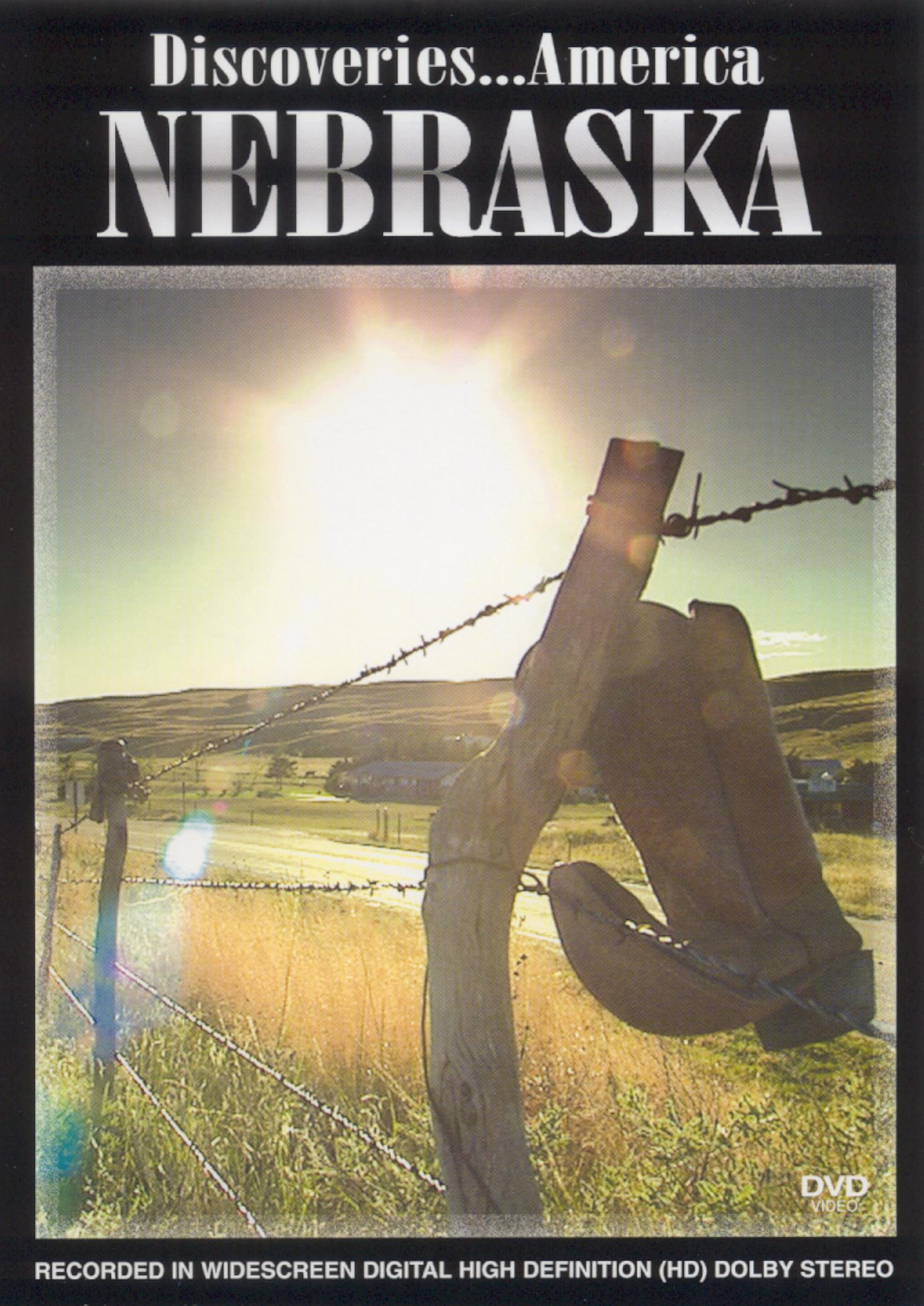 Discoveries... America: Nebraska