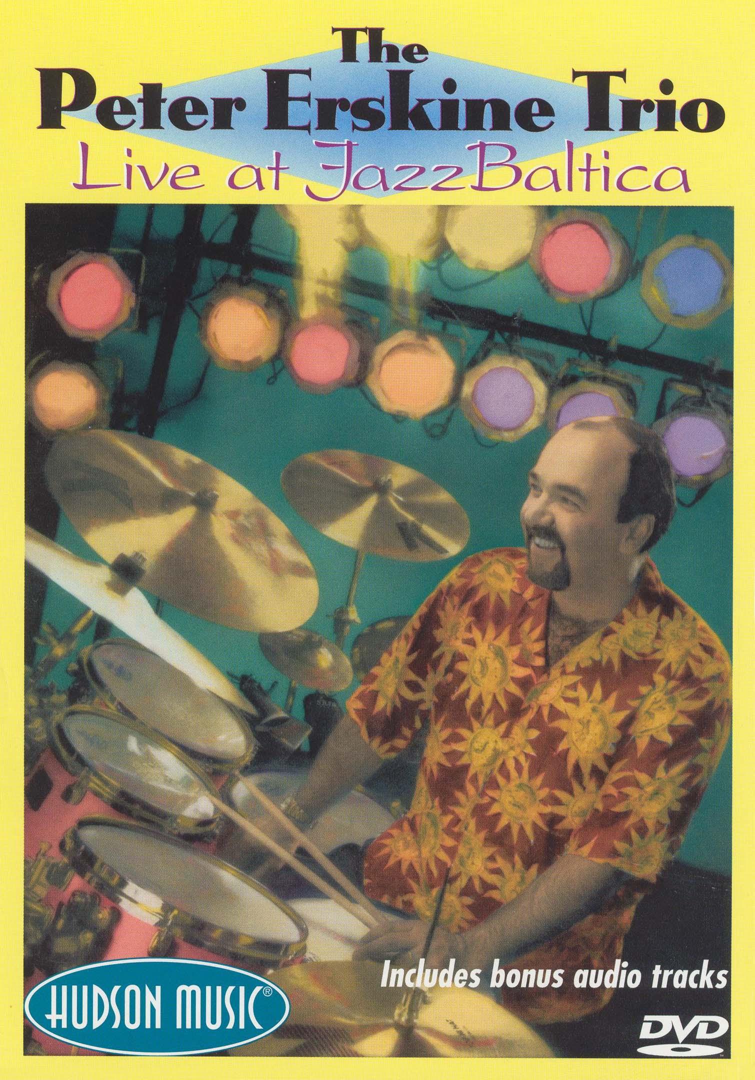 Erskine Jazz Baltica