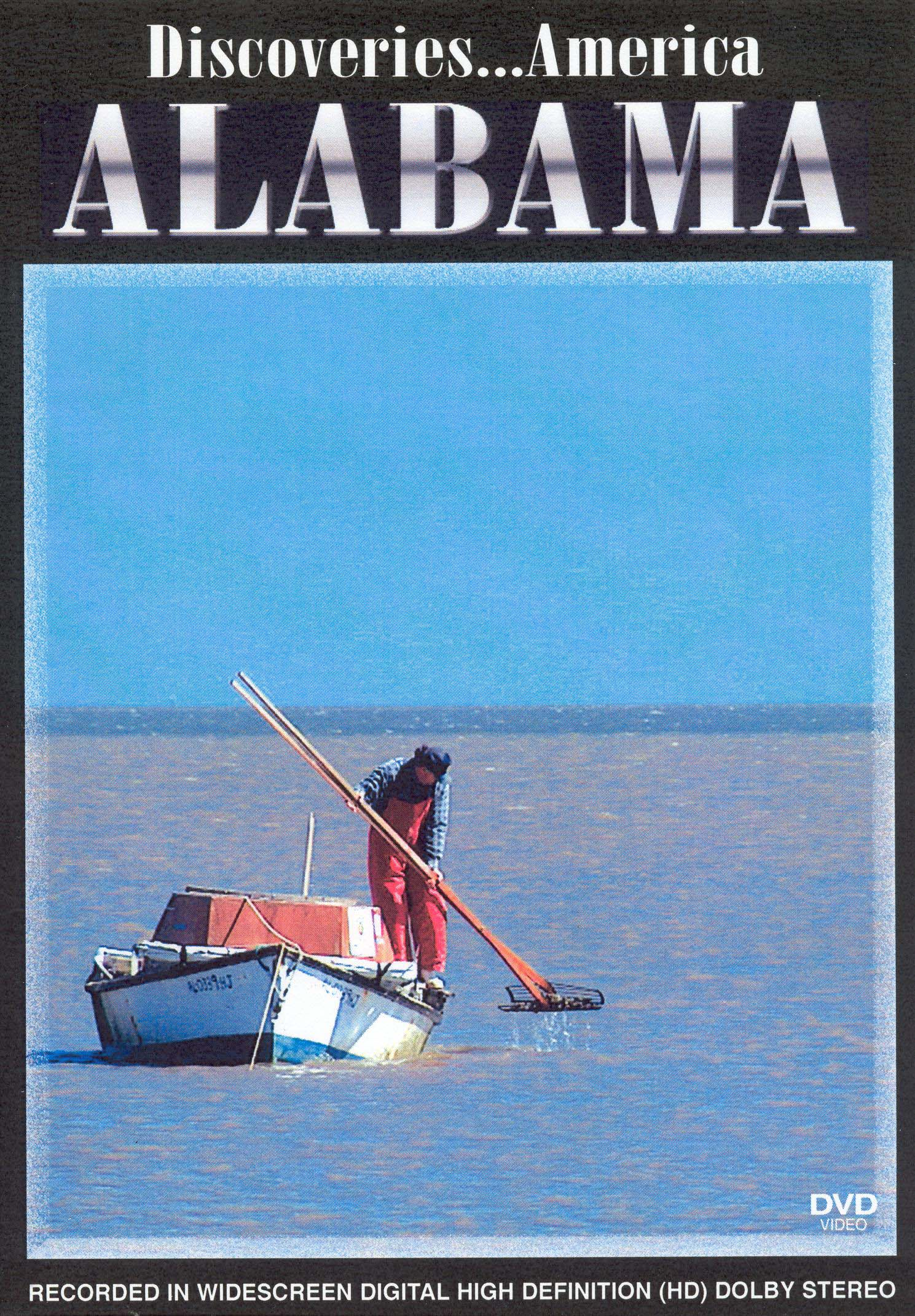 Discoveries... America: Alabama