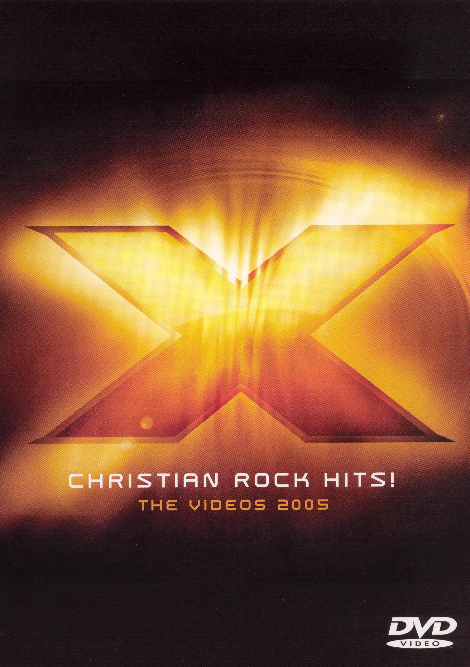 X 2005: The Videos