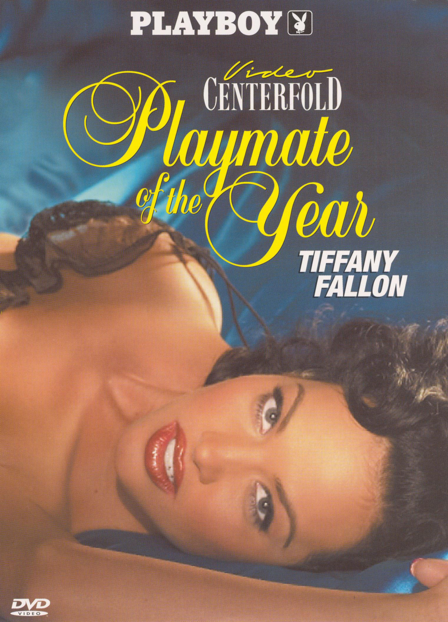 Playboy: Video Centerfold, 2005 Playmate of the Year - Tiffany Fallon