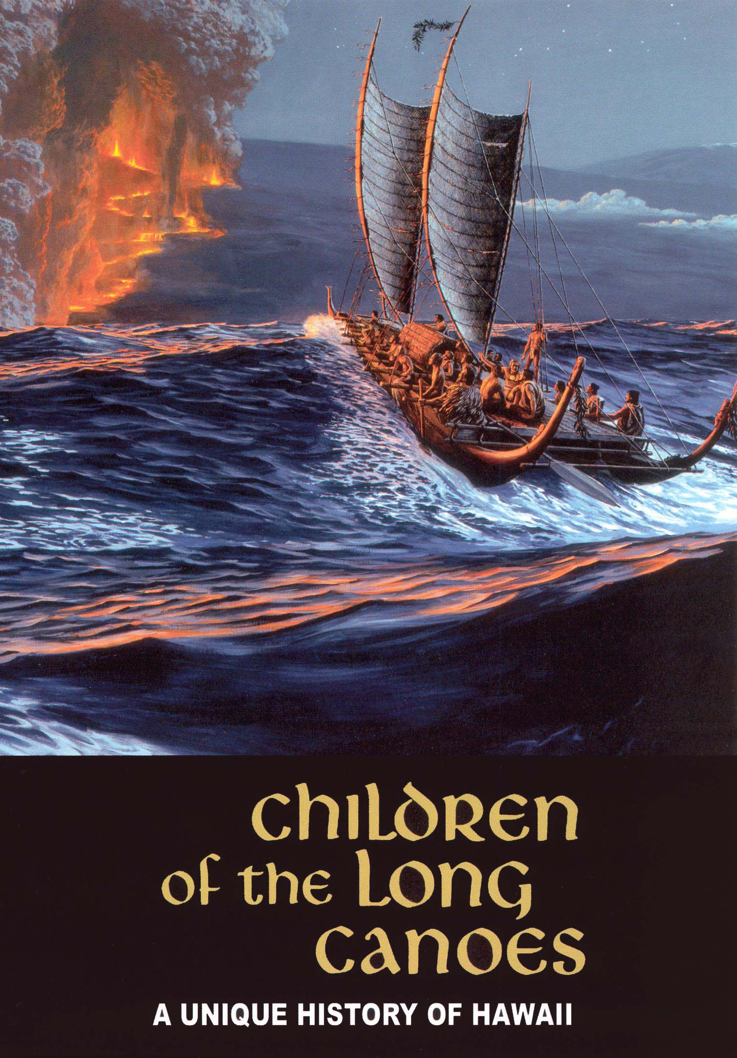Children of the Long Canoes