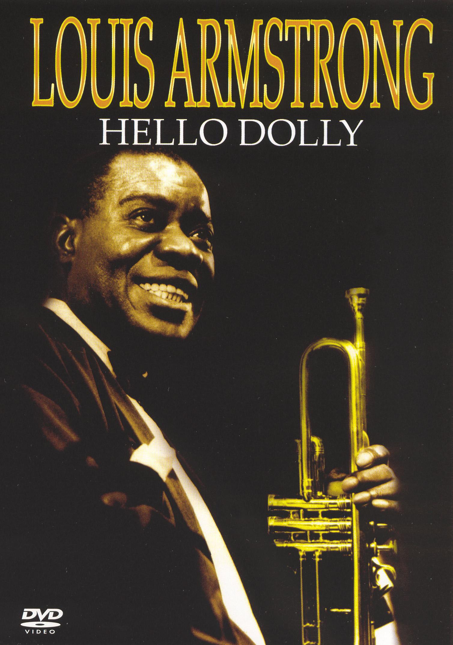 Louis Armstrong: Hello Dolly