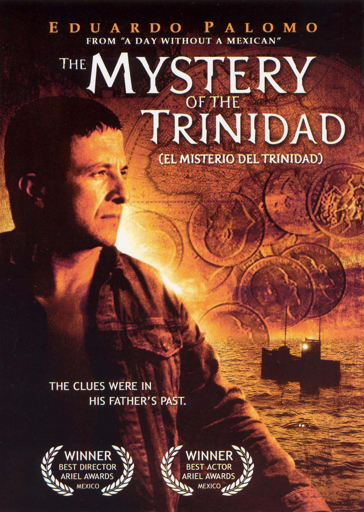 The Mystery of Trinidad