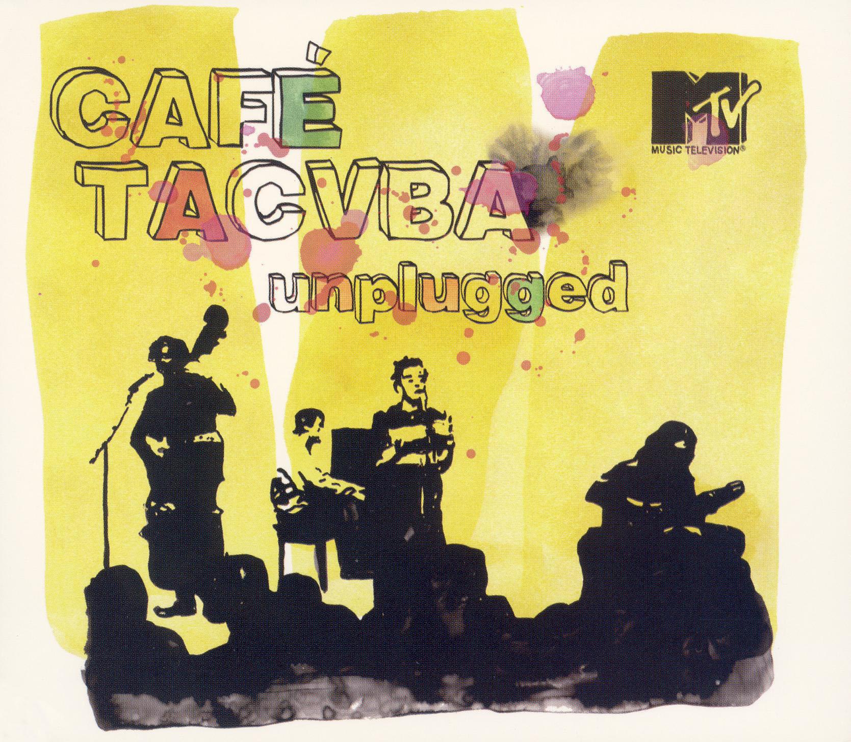 MTV Unplugged: Cafe Tacuba
