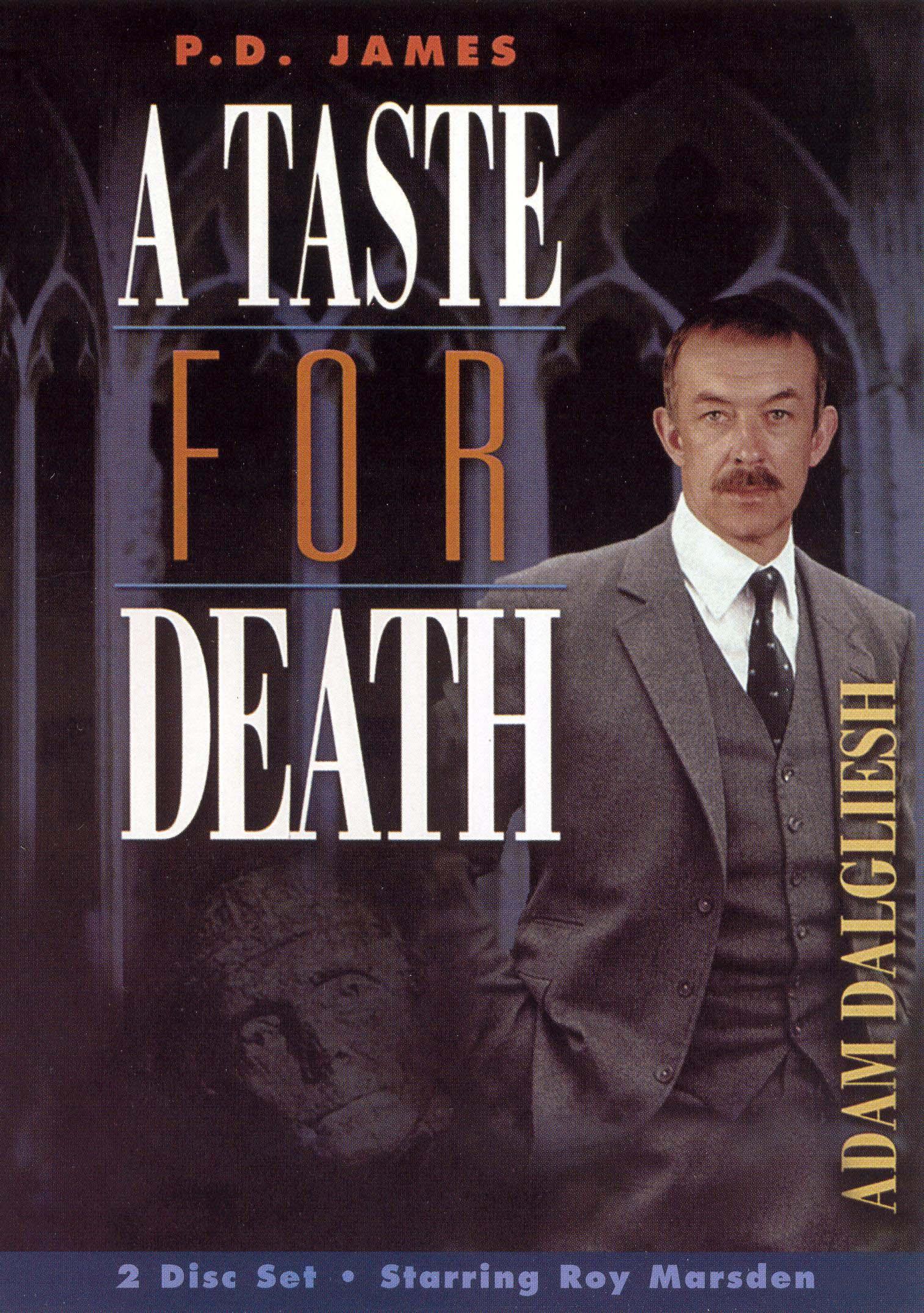 A Taste for Death