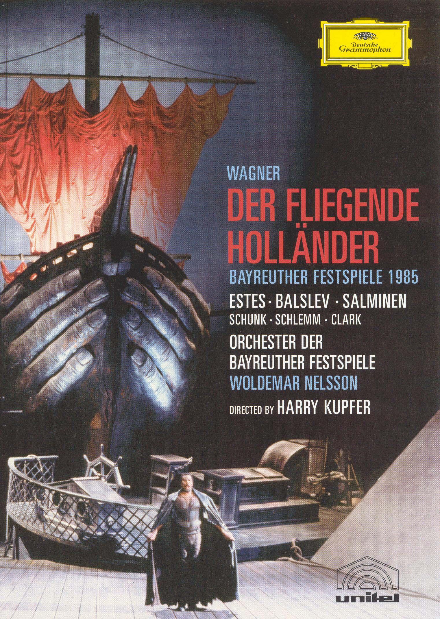 Der Fliegende Holländer (Bayreuther Festspiele)
