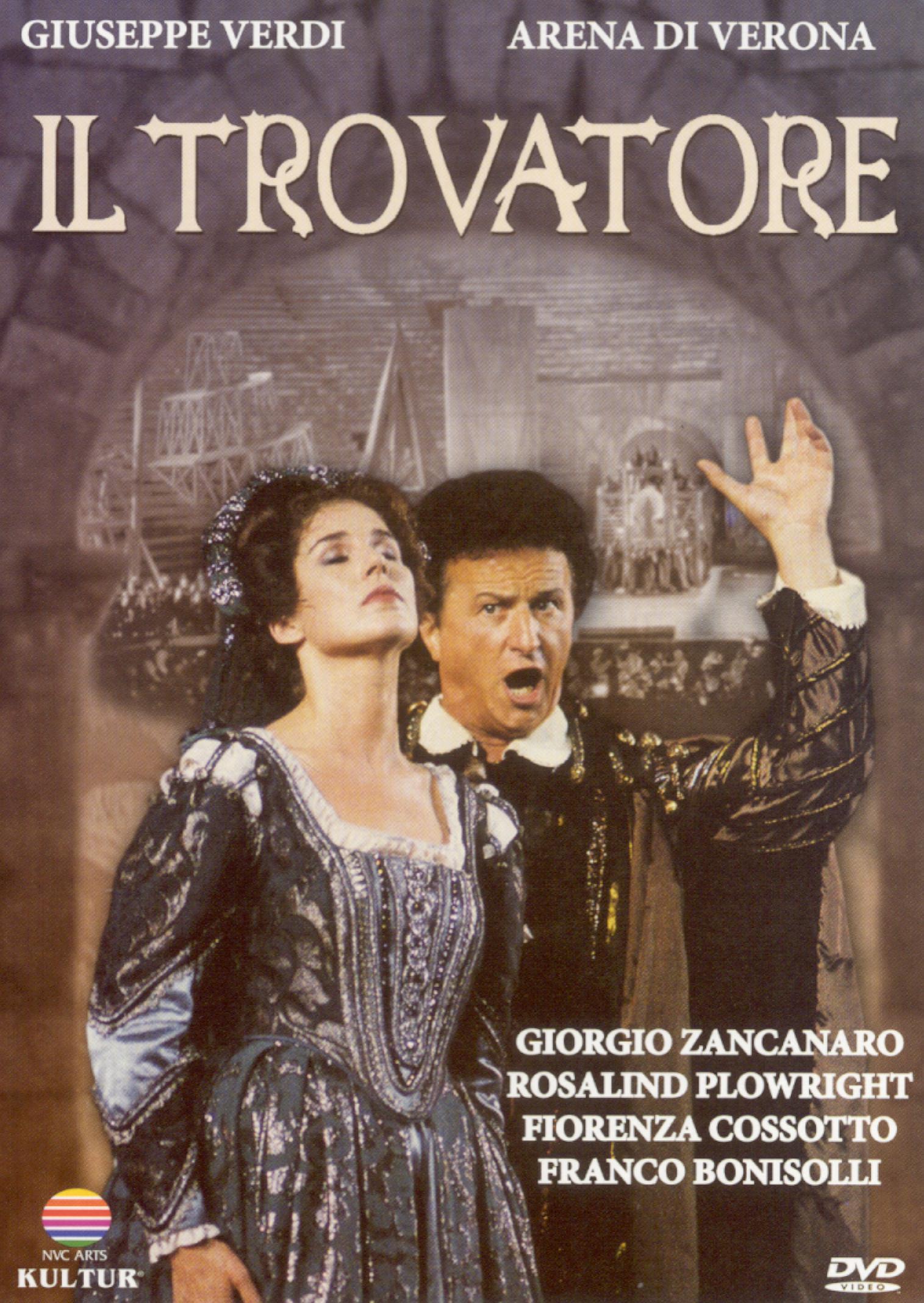 Il Trovatore (Arena di Verona)