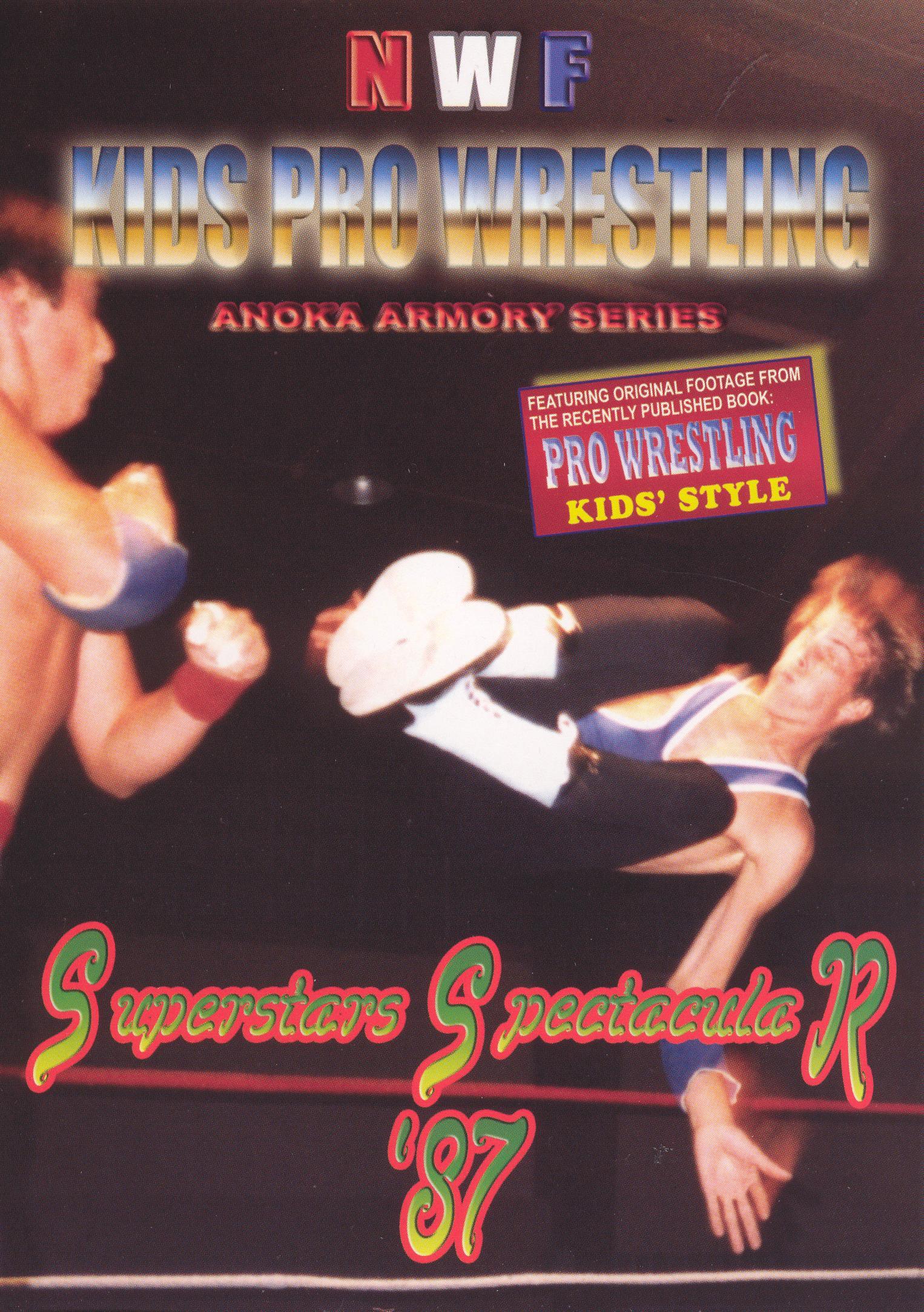 Superstars Spectacular '87