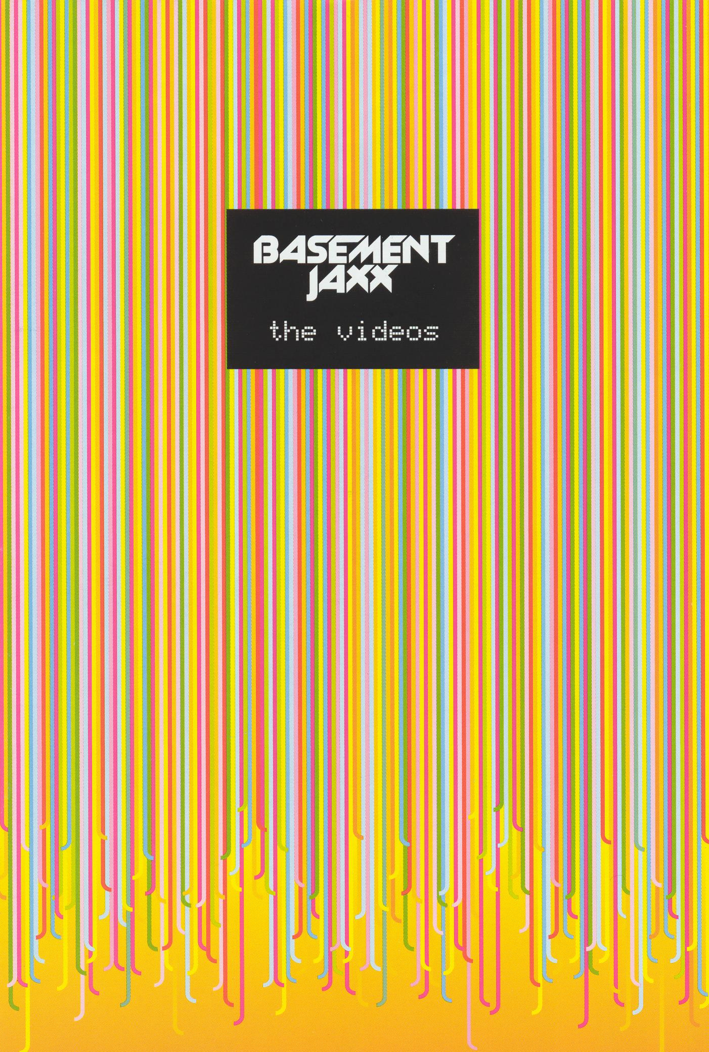 Basement Jaxx: Singles