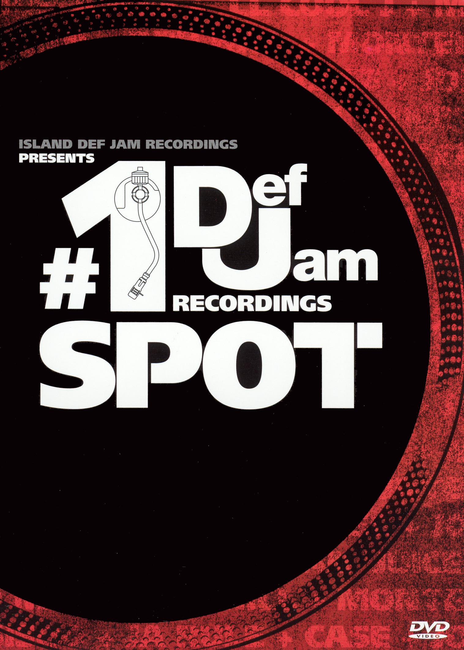Island Def Jam Recording Presents #1 Spot