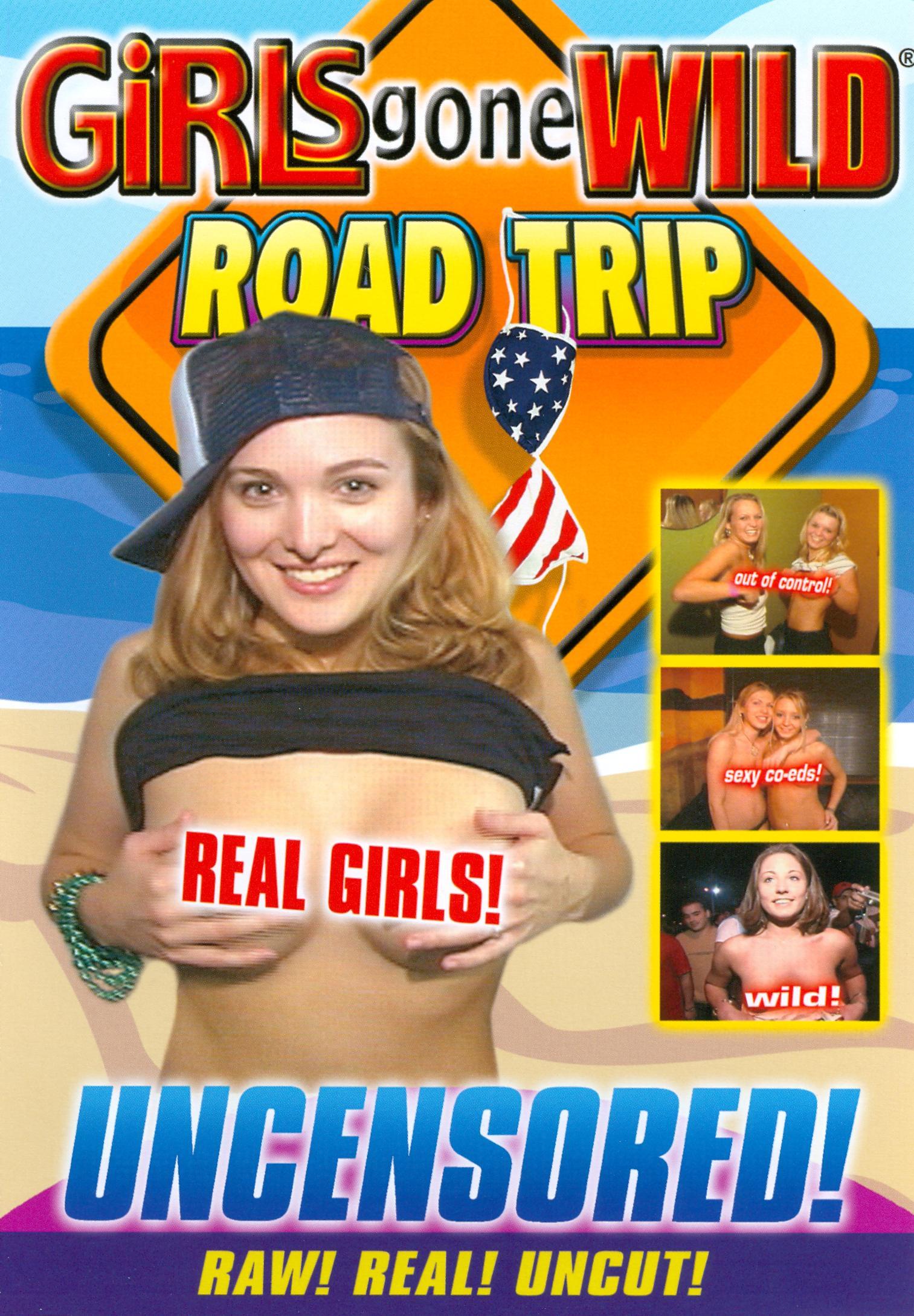 Girls Gone Wild: Wild Road Trip