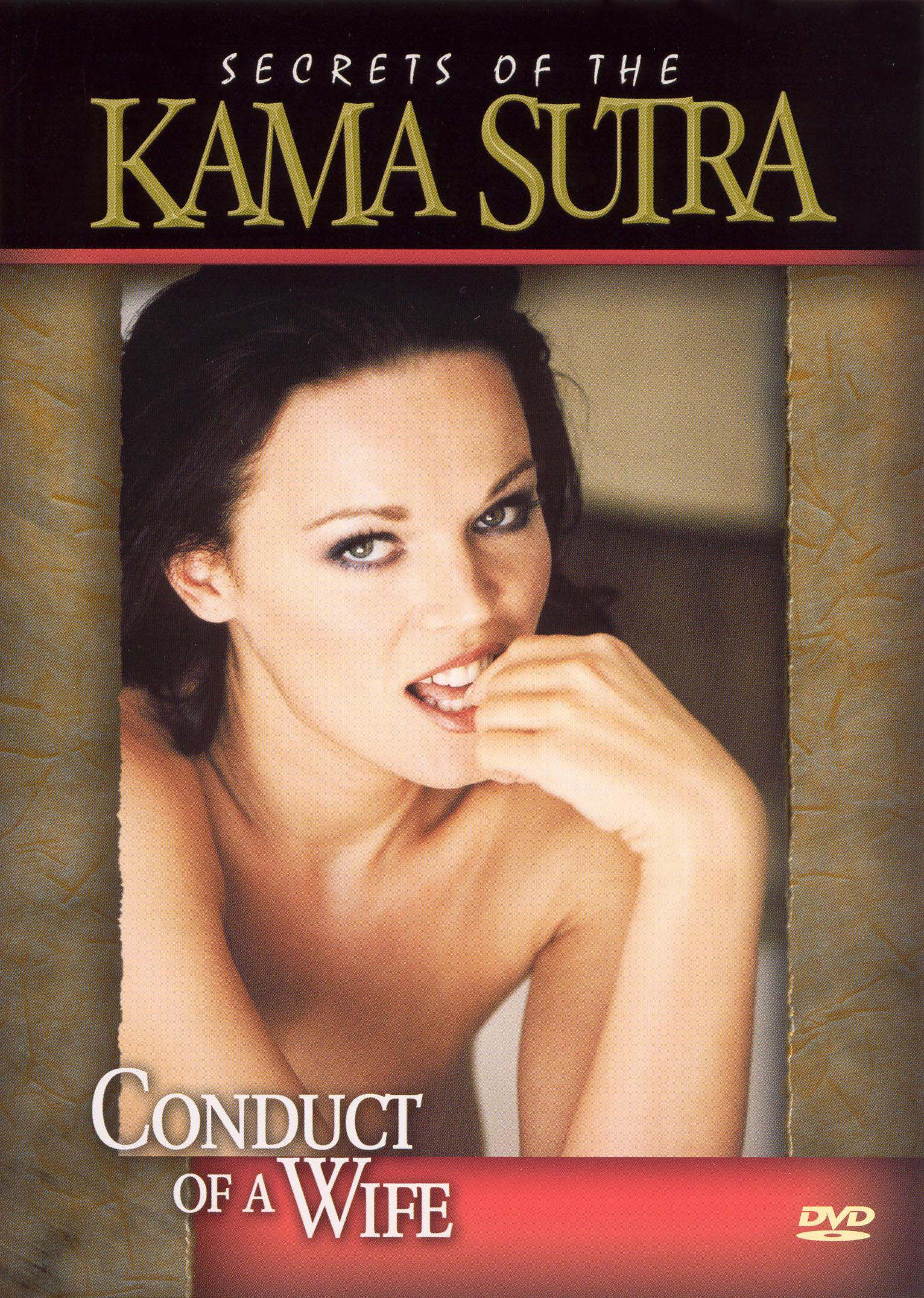 Secrets of the Kama Sutra: Conduct of a Wife