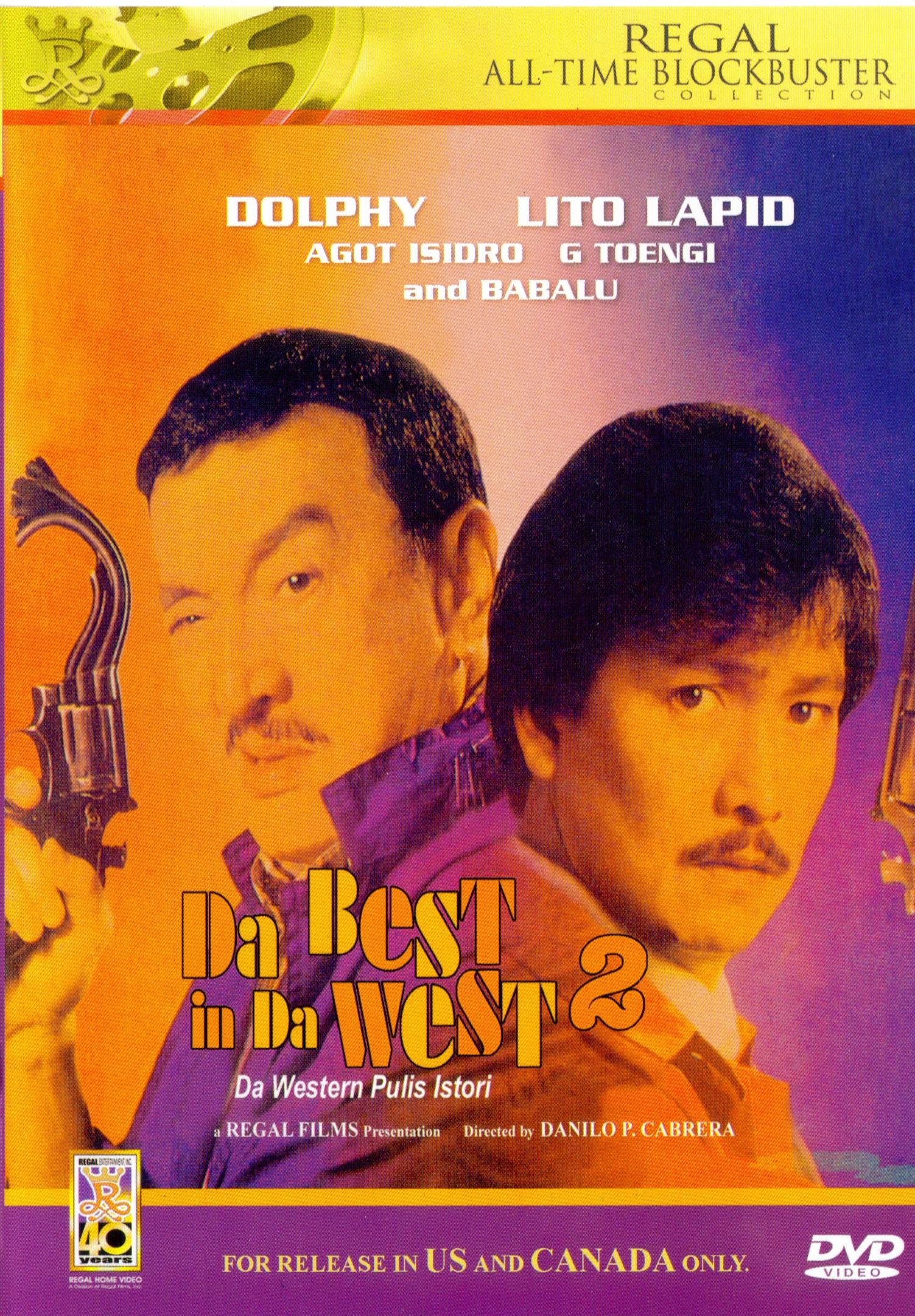 Da Best In the West 2