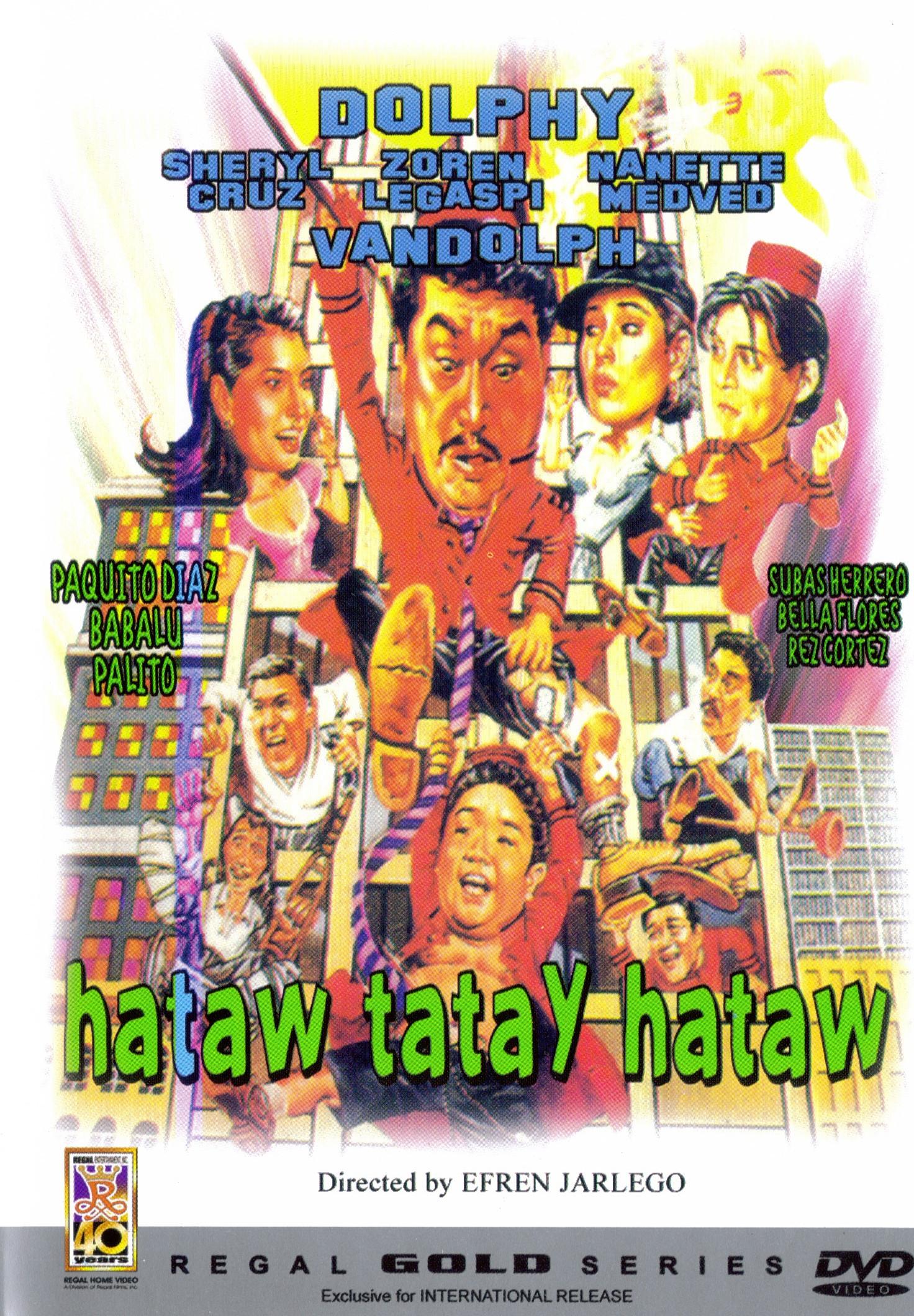 Hataw Tatay Hataw